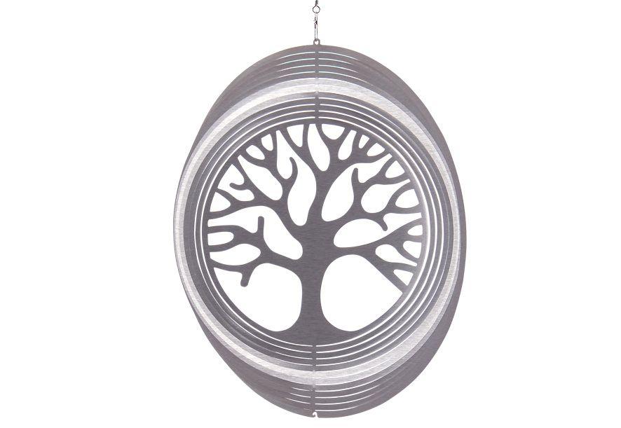 ILLUMINO Windspiel, »Baum des Lebens«,