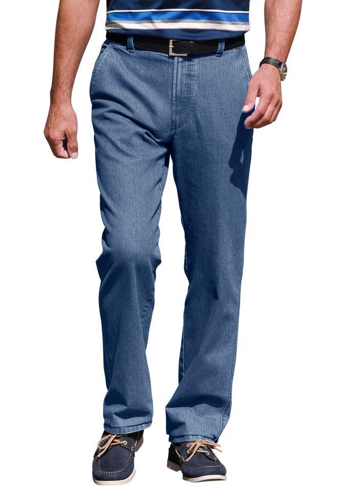 BRÜHL Brühl Jeans mit Komfort-Dehnbund
