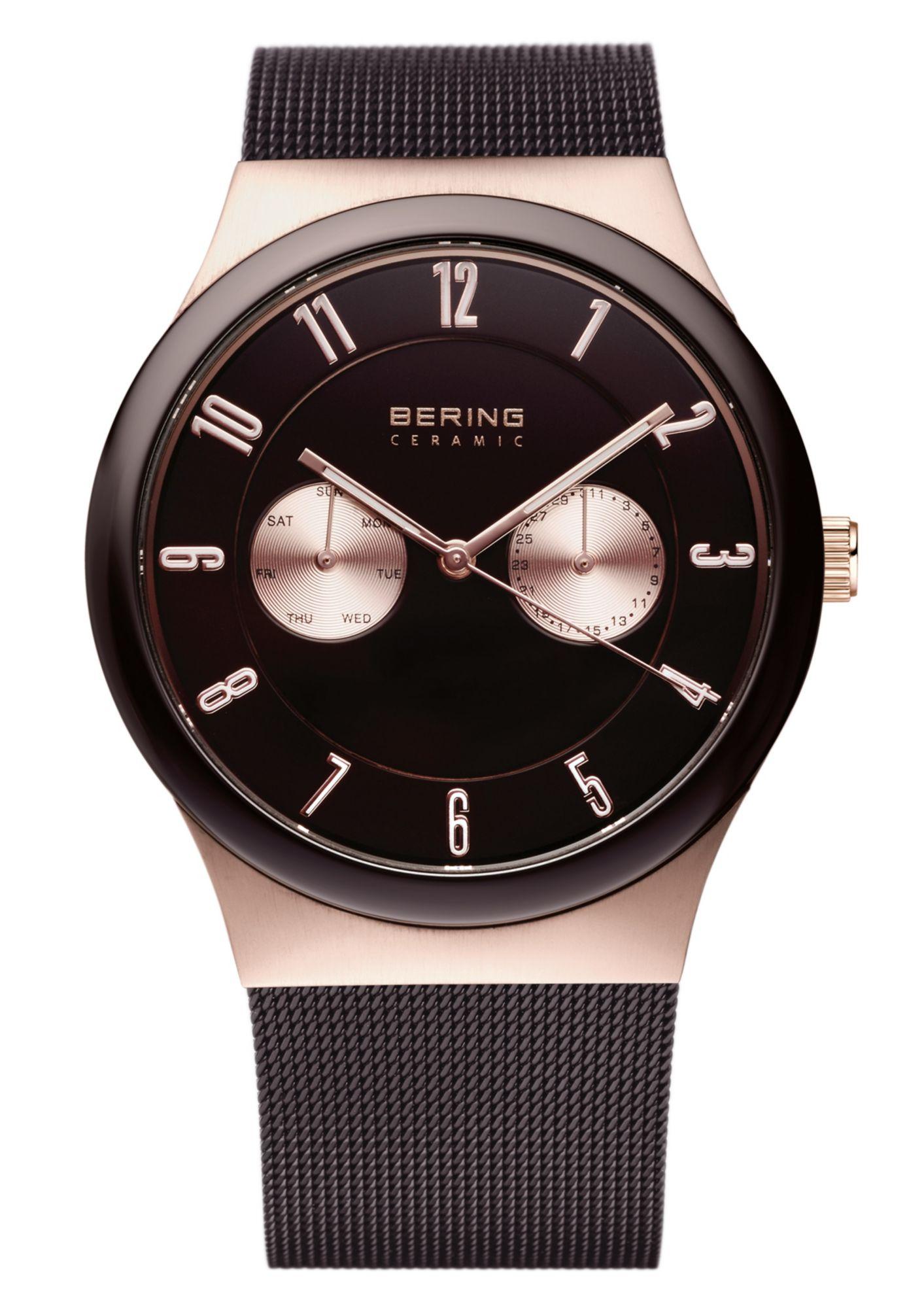 BERING Bering Multifunktionsuhr »32139-265«