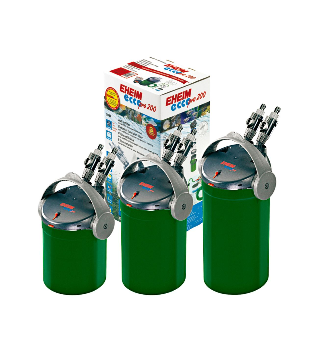 EHEIM Aquarienfilter »Energiesparfilter EccoPro«