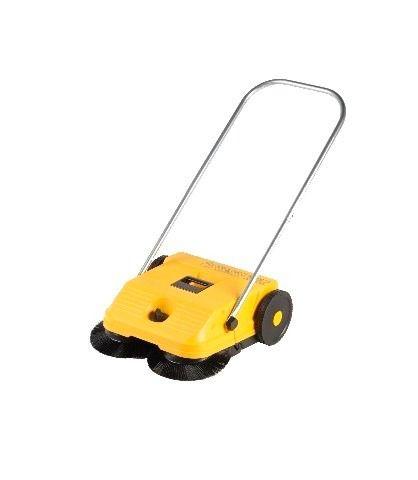 HAAGA Handkehrmaschine »haaga 250«
