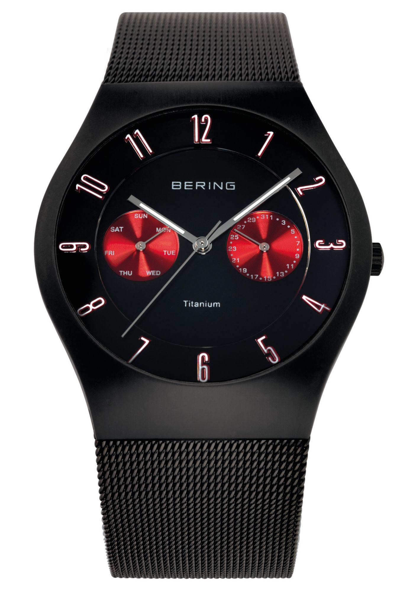 BERING Bering Multifunktionsuhr »11939-229«