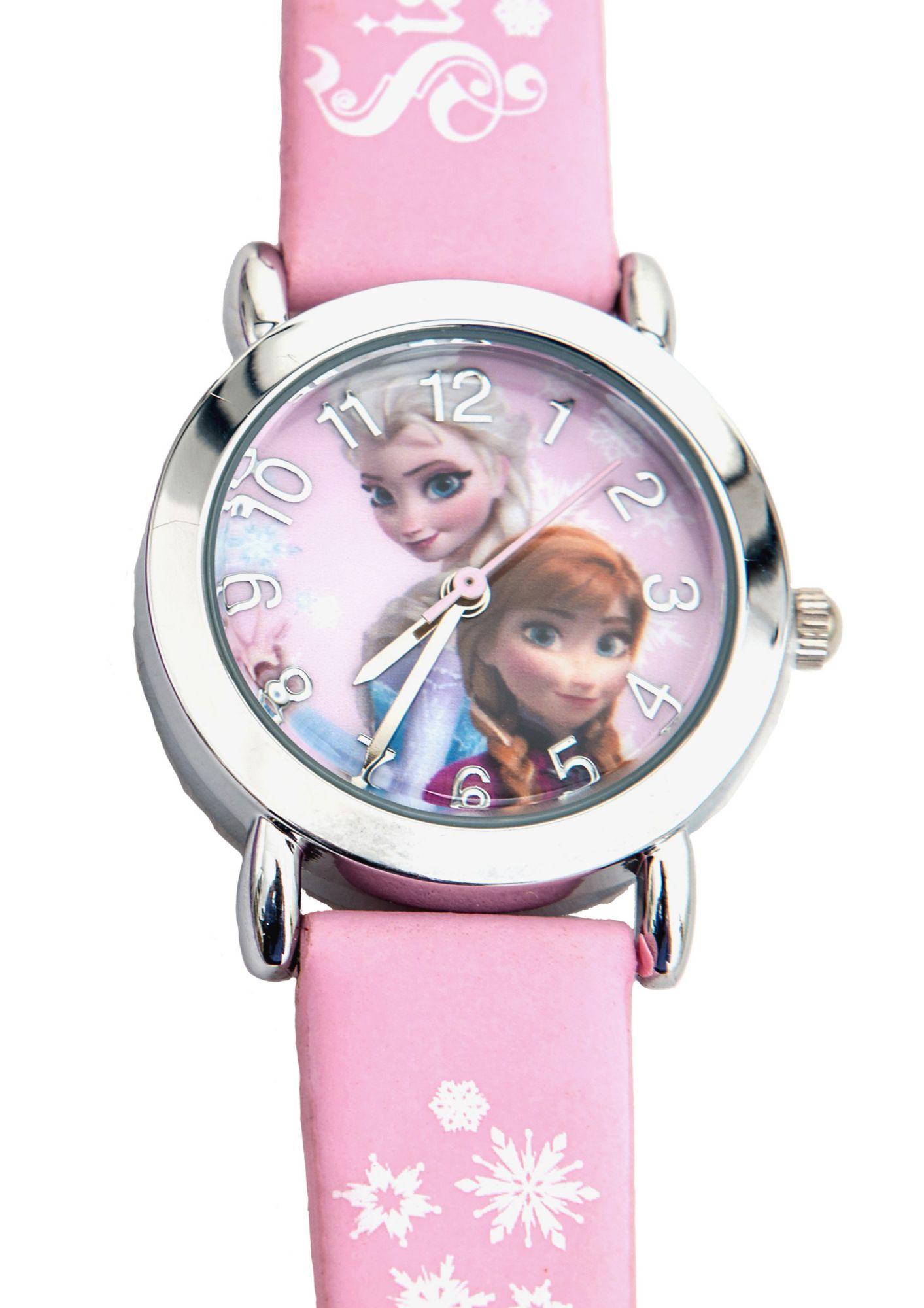 DISNEY Disney Quarzuhr »75543«