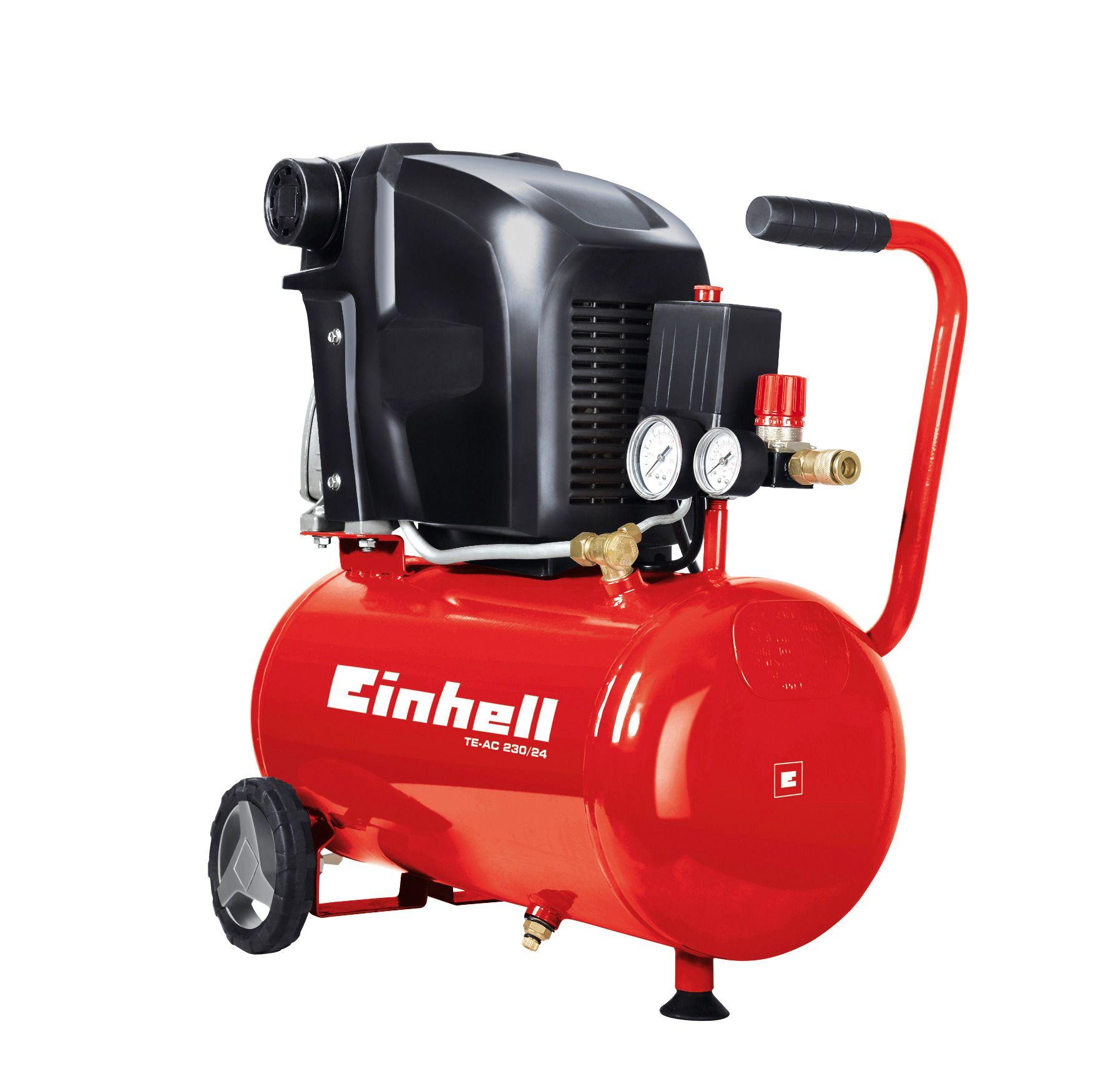 EINHELL Einhell Kompressor »TE-AC 230/24«