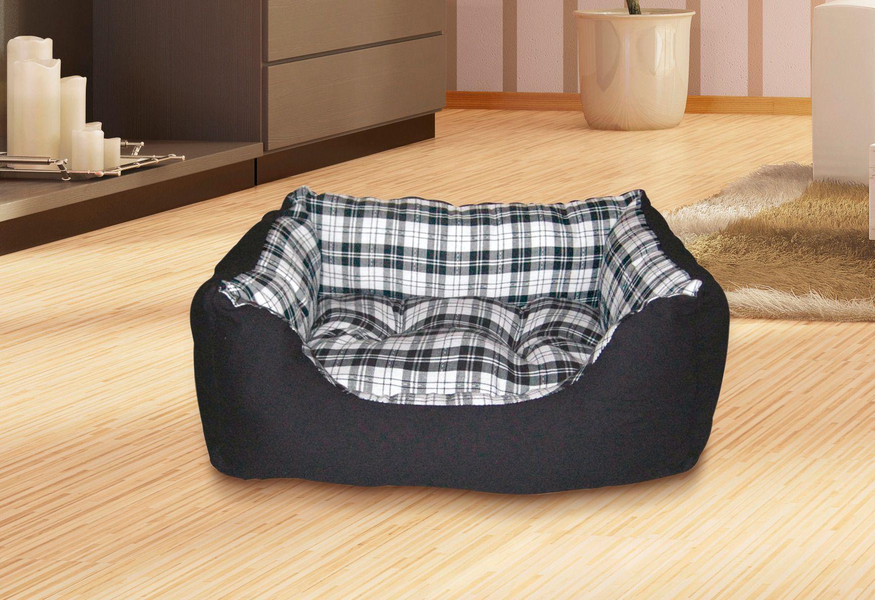 HEIM Hunde-Bett »Katzenbett / Hundebett«