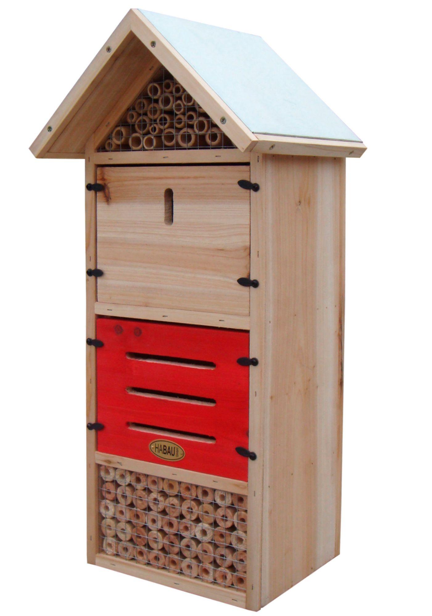 HABAU Insektenhotel »Kompakt«