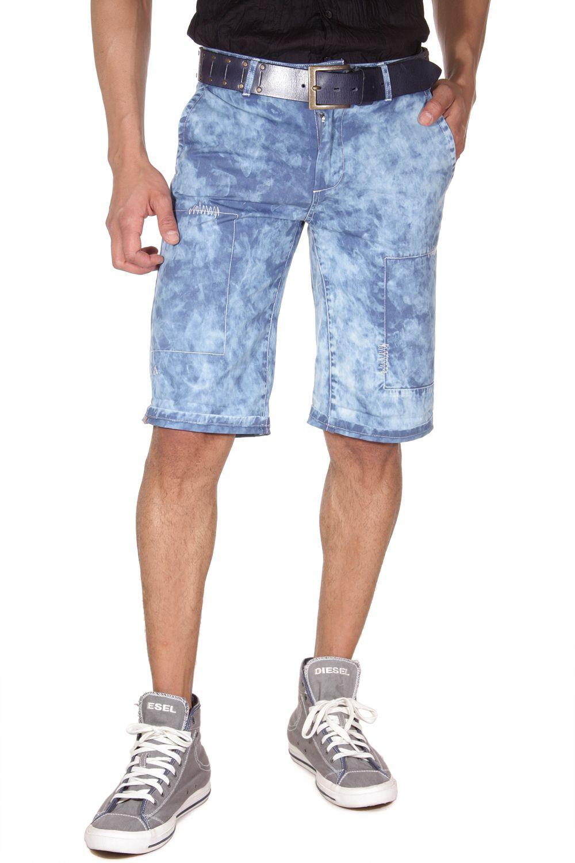 BLEND  Shorts slim fit