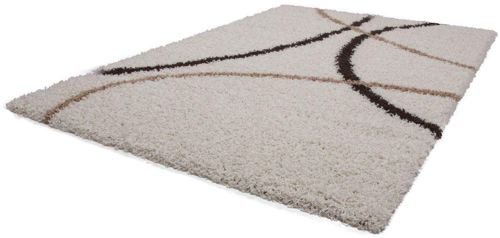 Hochflor-Teppich, Kayoom, »Twister 640«, Höhe 50 mm