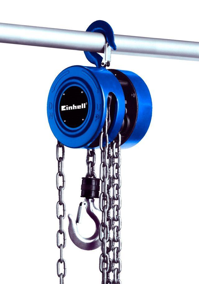 EINHELL Einhell Kettenflaschenzug BT-CH 1000