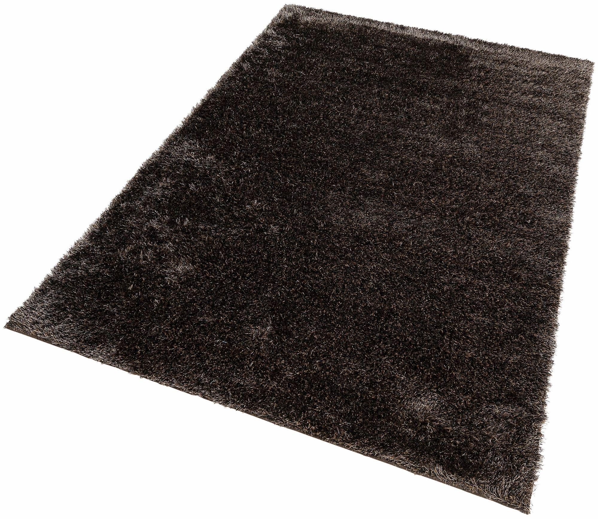 Hochflor-Teppich, Esprit, »New Glamour«, Höhe ca. 40 mm, getuftet
