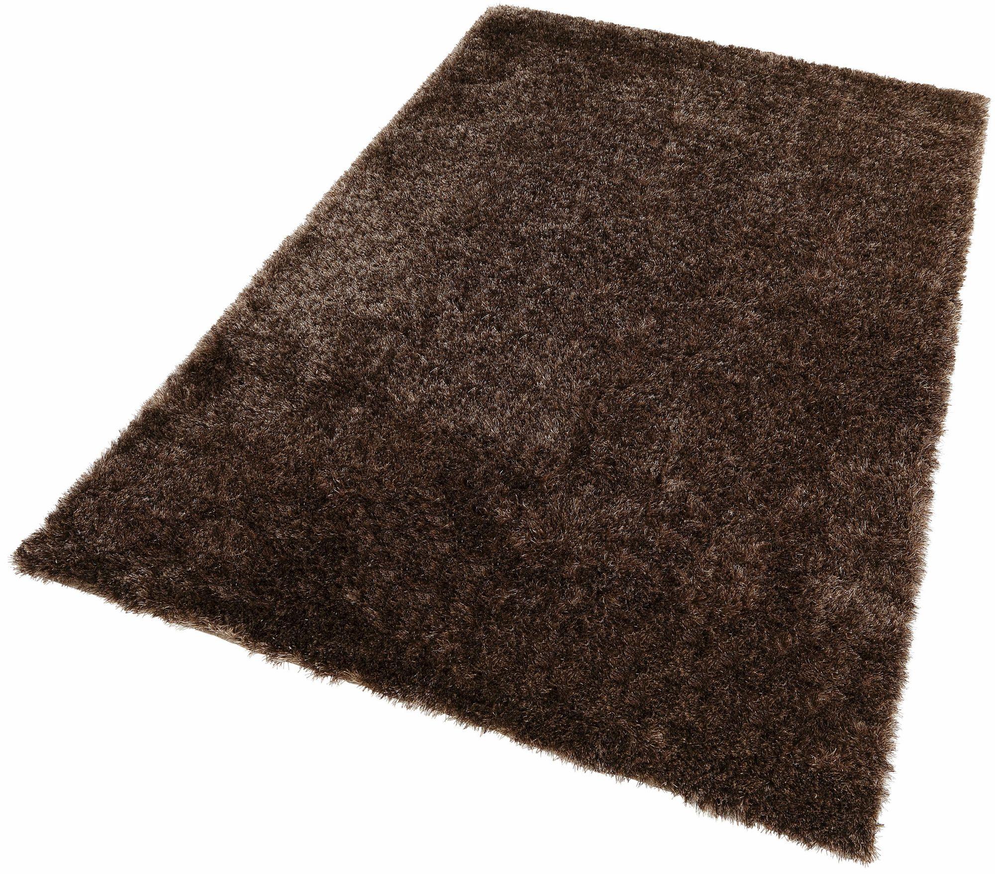 Hochflor-Teppich, Kayoom, »Diamond 700«, Höhe 45mm, handgetuftet