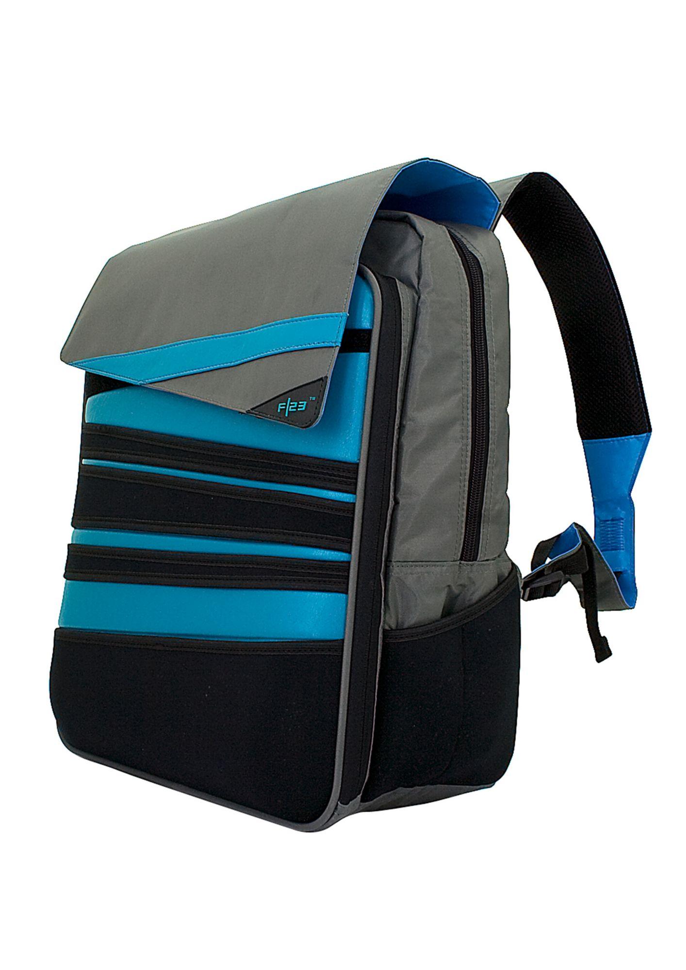F23 Rucksack mit Laptopfach, »Urban Survival - Backpacker«, ?