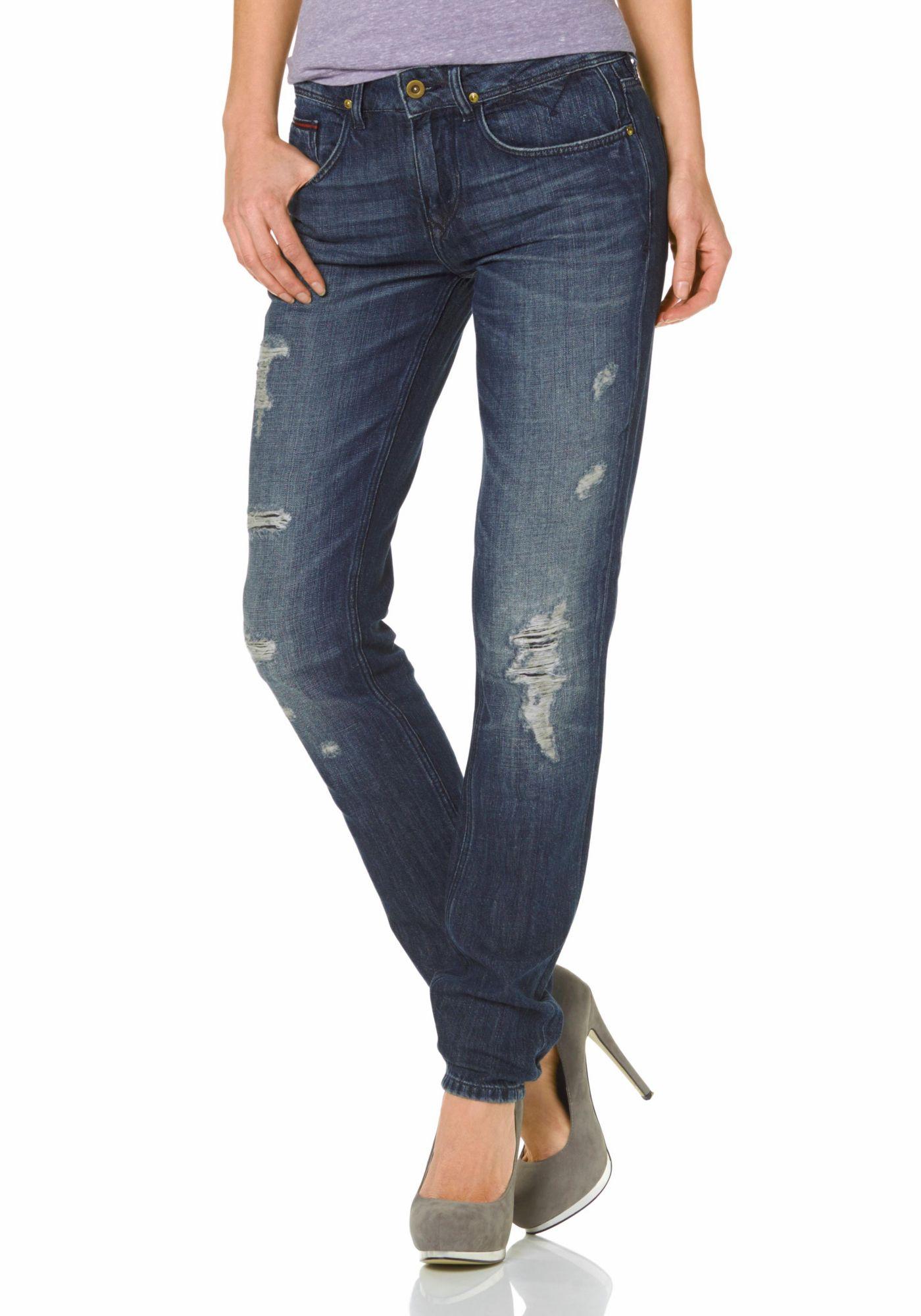 HILFIGER DENIM Hilfiger Denim 5-Pocket-Jeans »Louise«