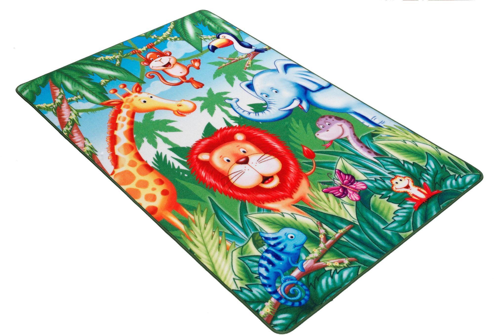 BÖING CARPET Kinder-Teppich, Böing Carpet, »Lovely Kids LK-6«