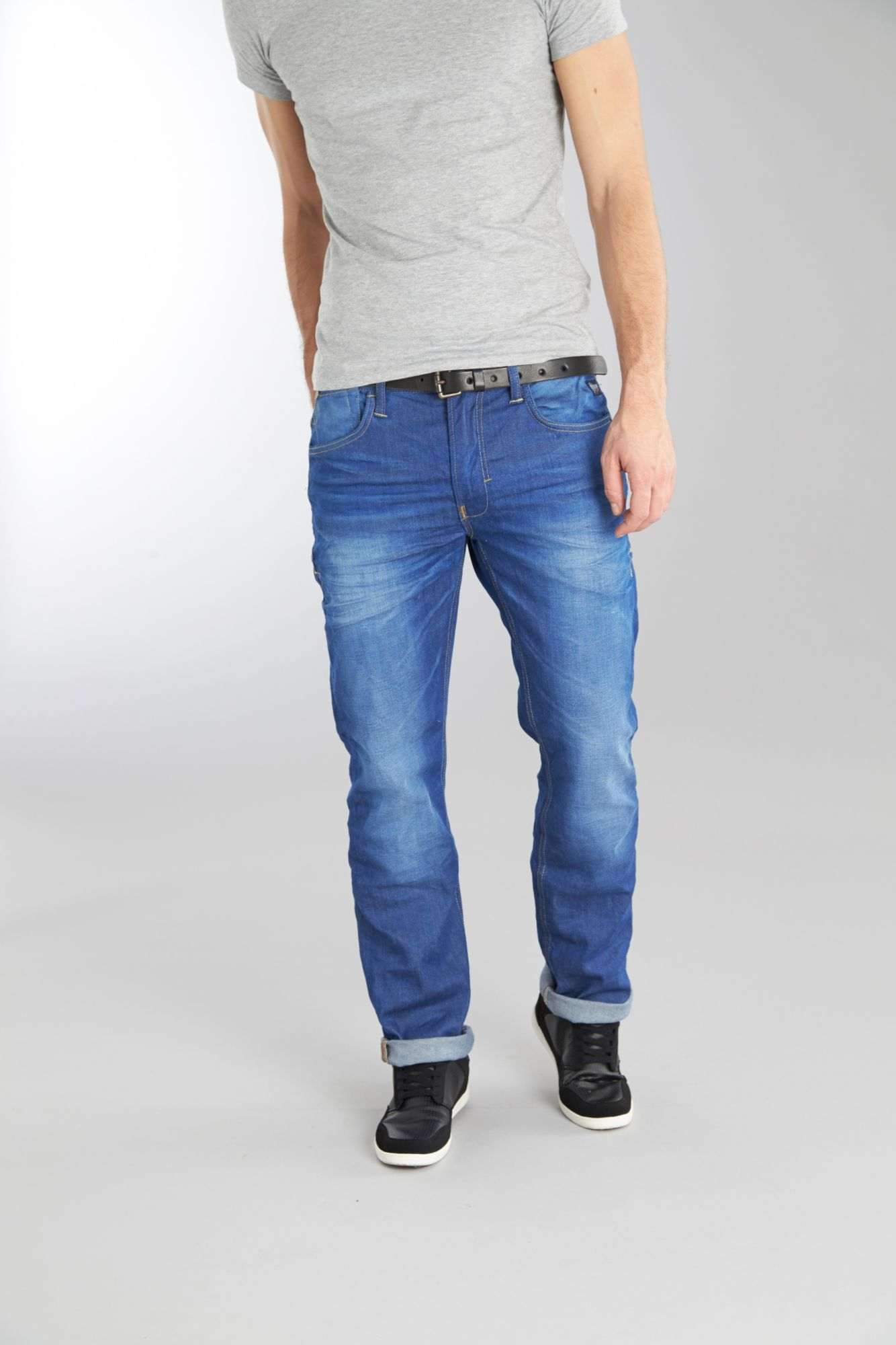 BLEND Blend Breeze straight fit jeans