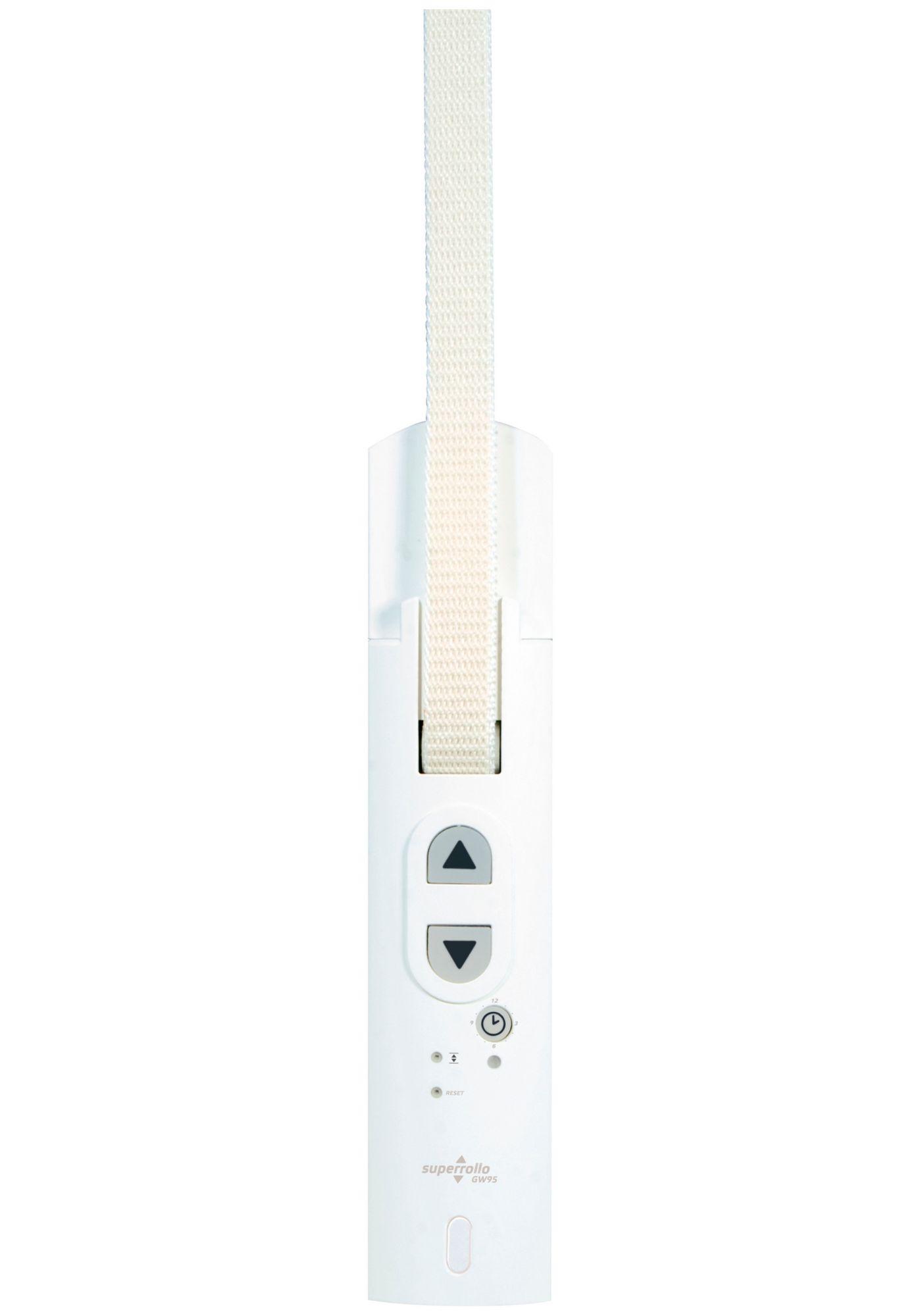 Elektrischer Rollladen Gurtwickler »GW195«, für Gurtlänge bis 1200 cm