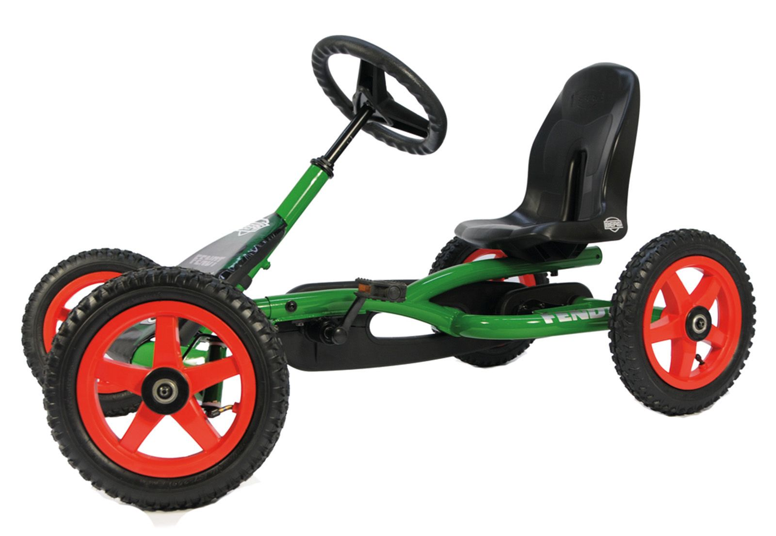BERG  Go-Kart, »Buddy Fendt«
