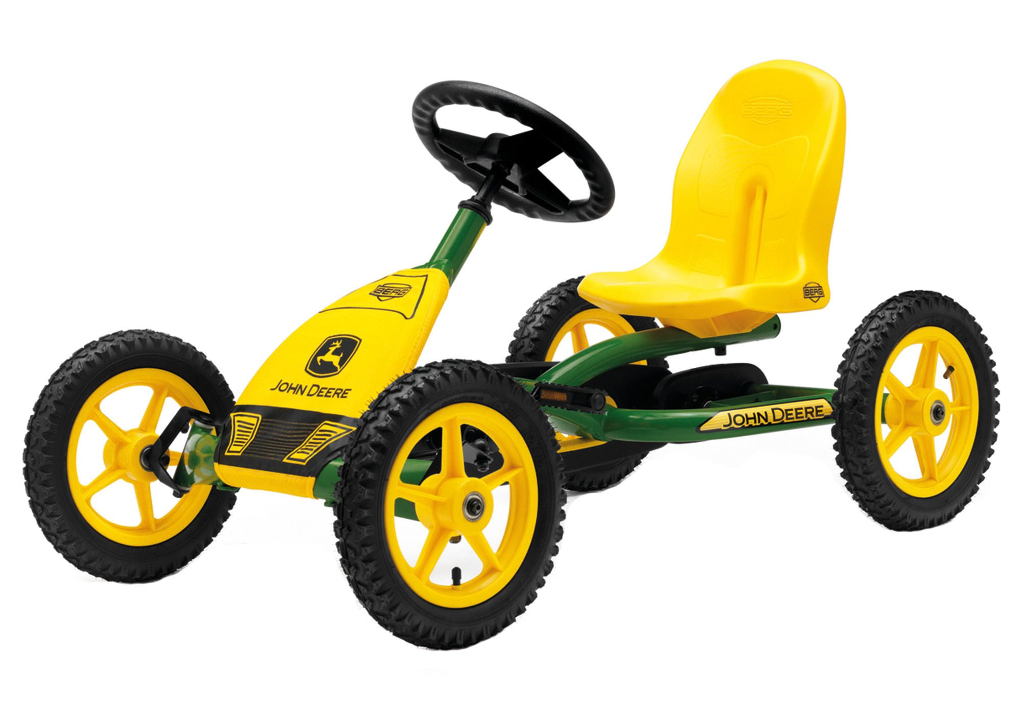BERG  Go-Kart, »Buddy John Deere«