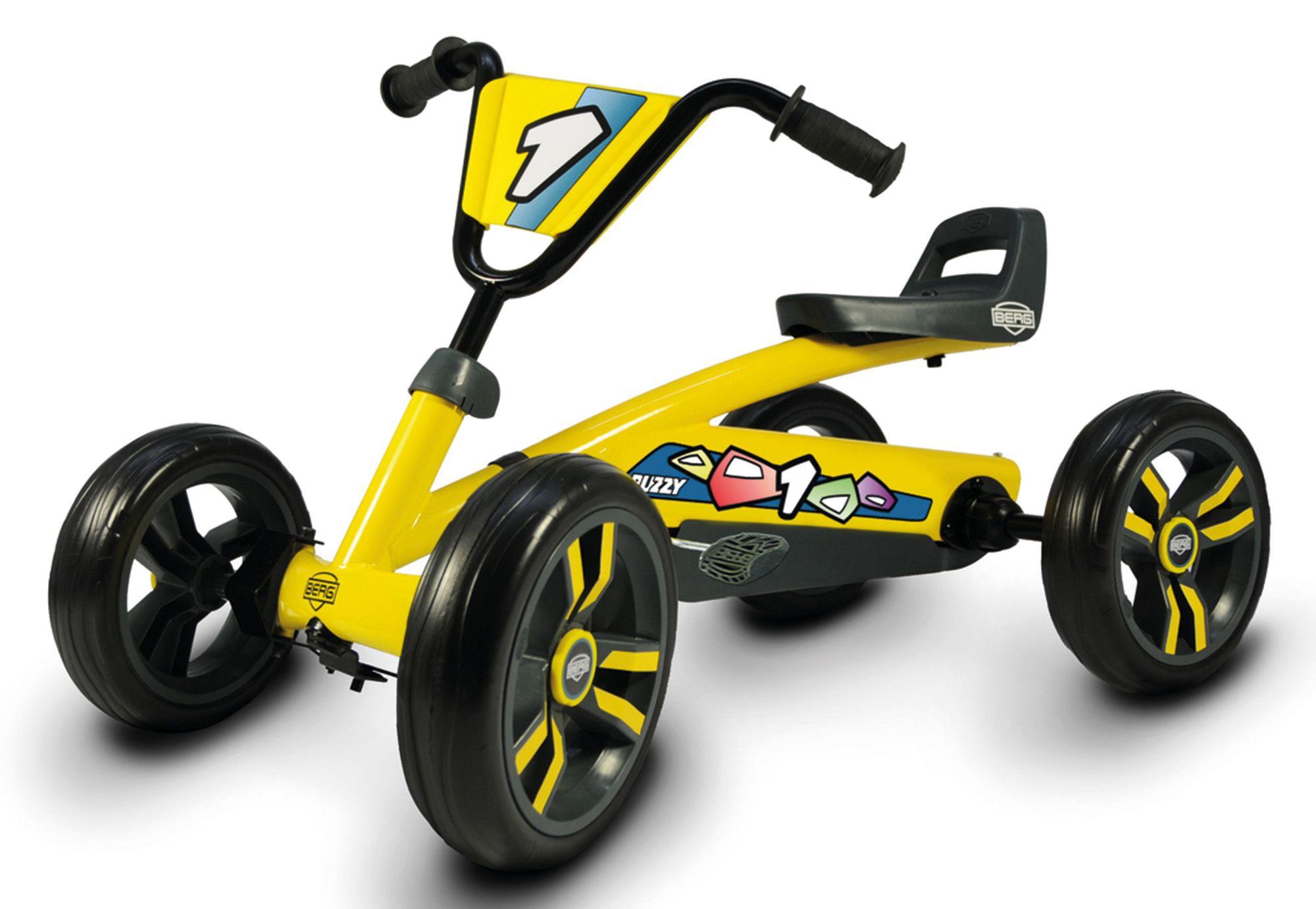 BERG  Go-Kart, »Buzzy«