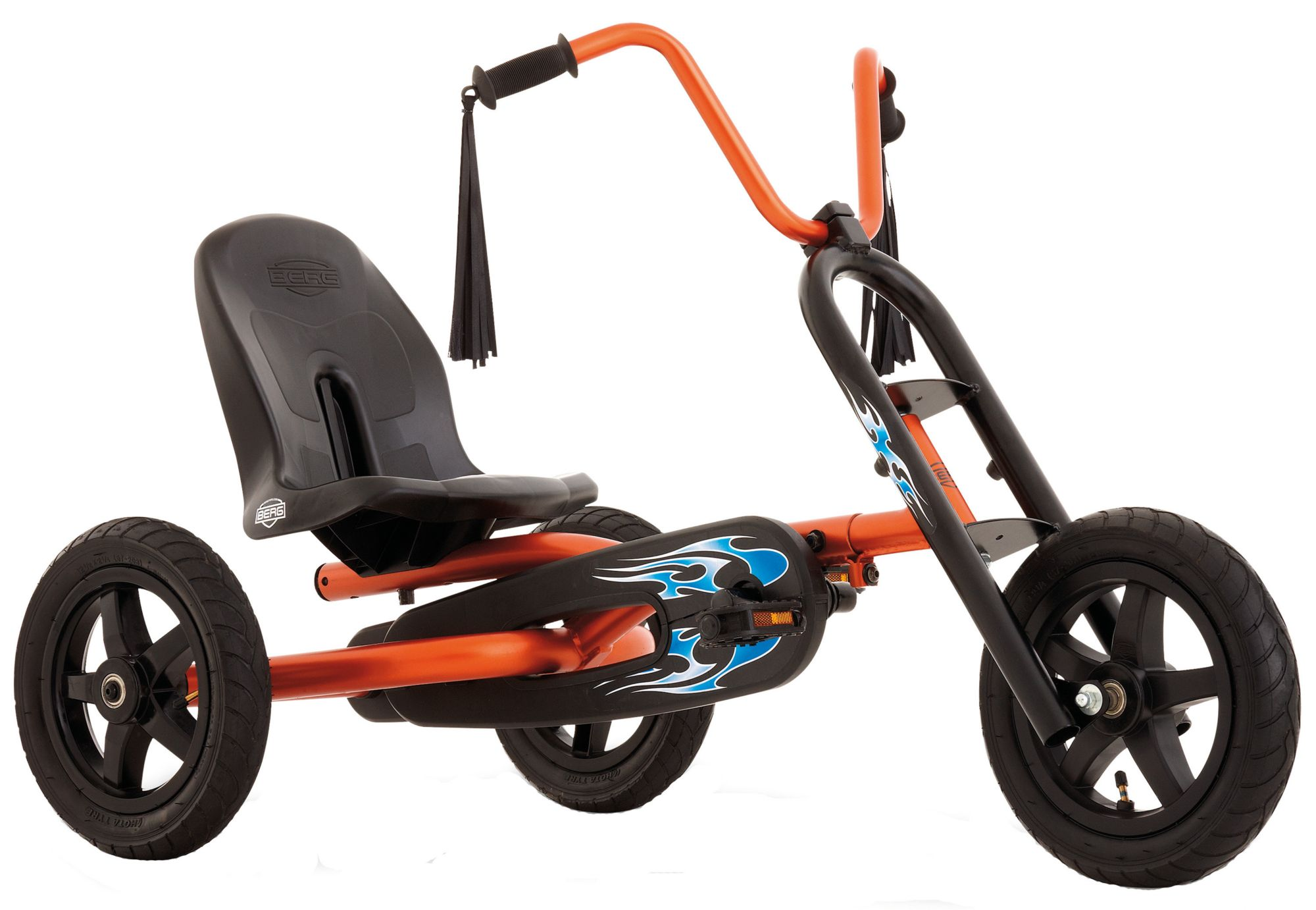 BERG  Go-Kart, »Choppy«