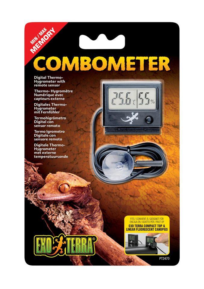 EXO TERRA Thermometer »Hygrometer«