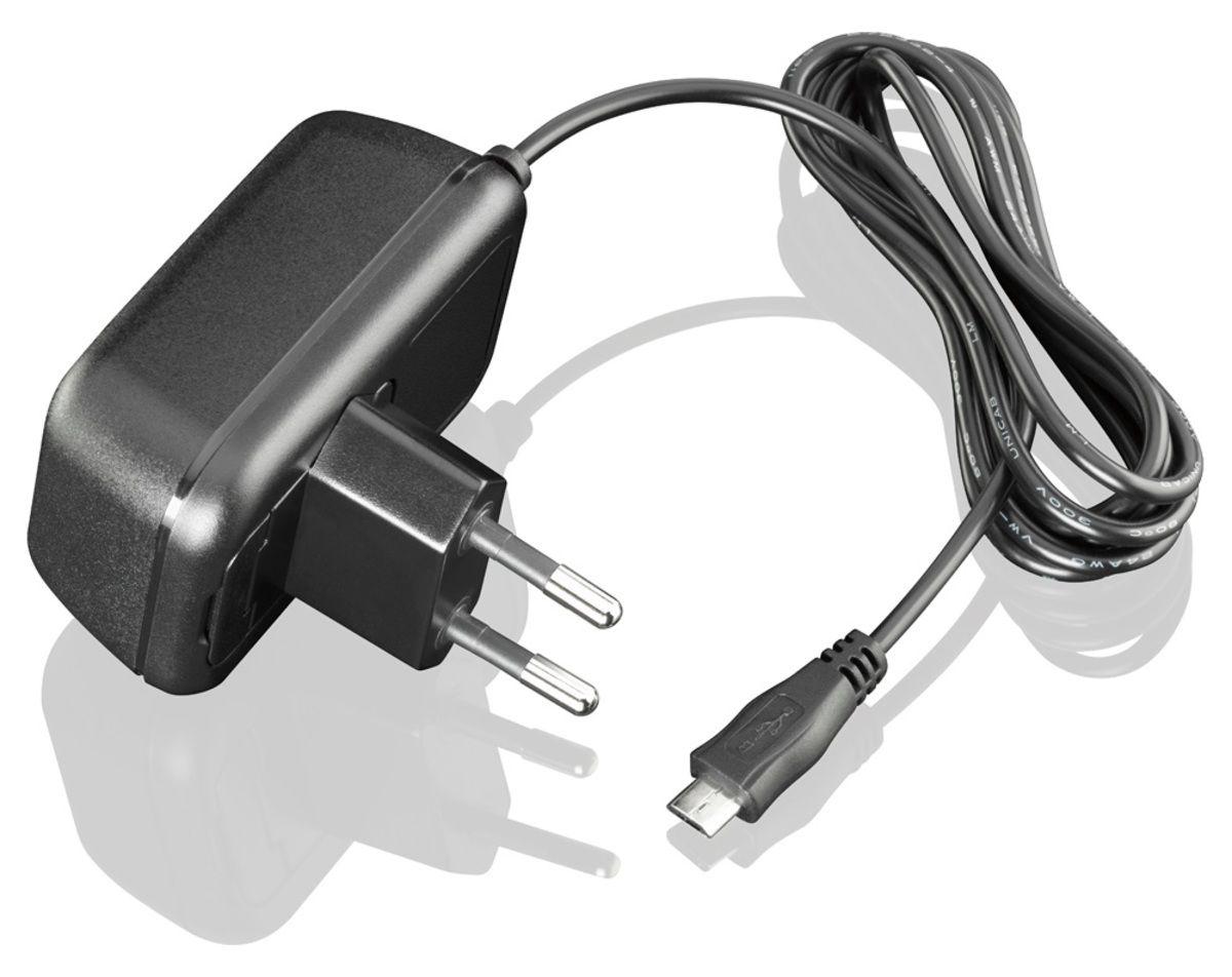 FALK Falk Lader »USB-Netzteil - micro-USB (2A)«