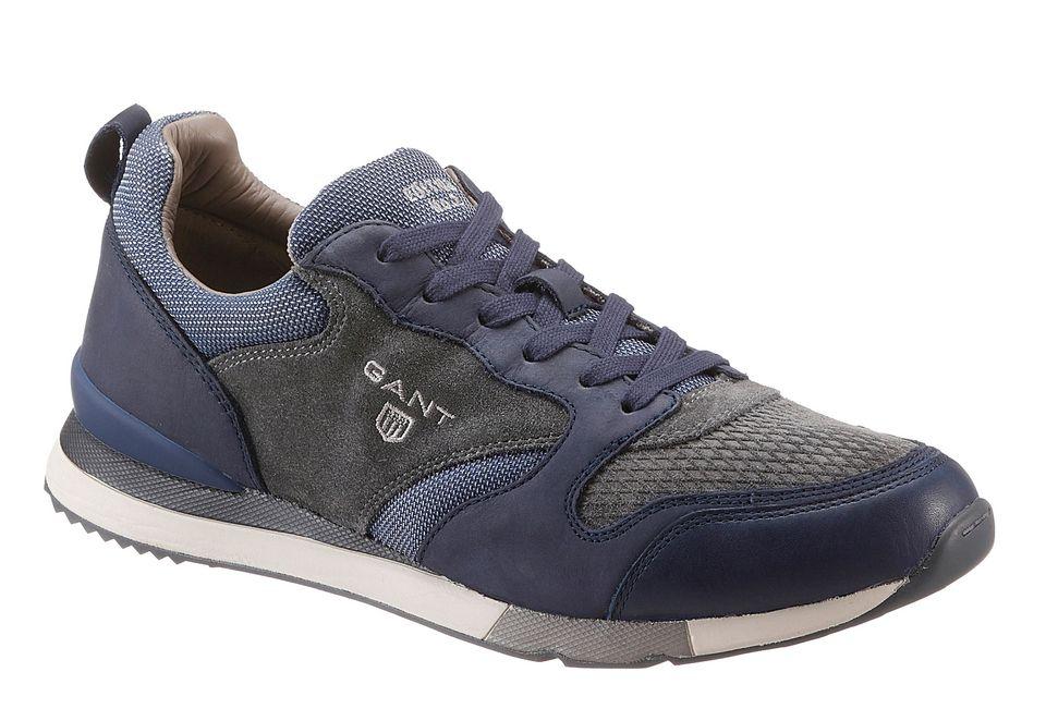 GANT FOOTWEAR GANT Sneaker im Material Mix