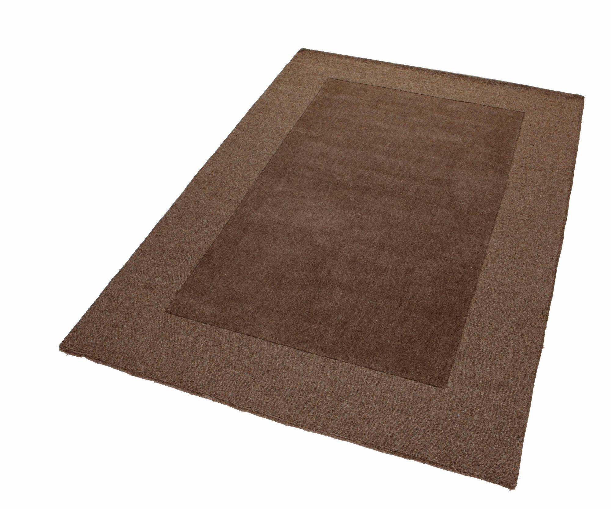 HOME AFFAIRE COLLECTION Teppich, Home Affaire Collection, »Durg«, handgewebt, reine Schurwolle