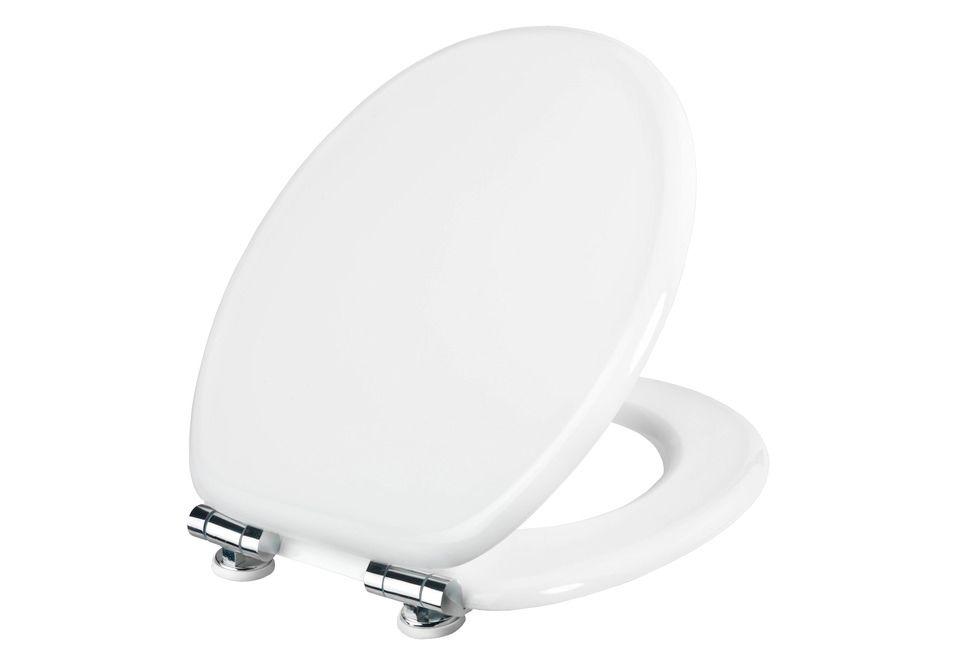 CORNAT Cornat WC-Sitz »Molinos«, Mit Absenkautomatik
