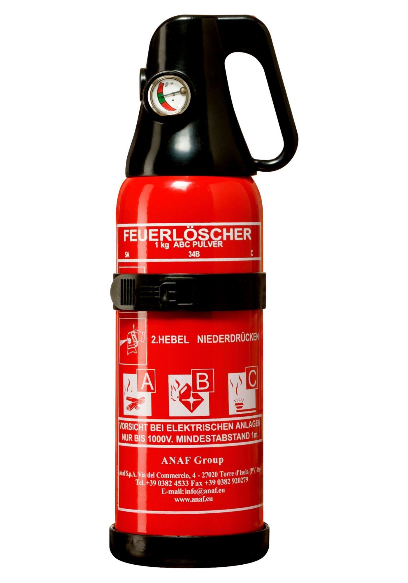 GEV  Feuerlöscher »FLP 3323«