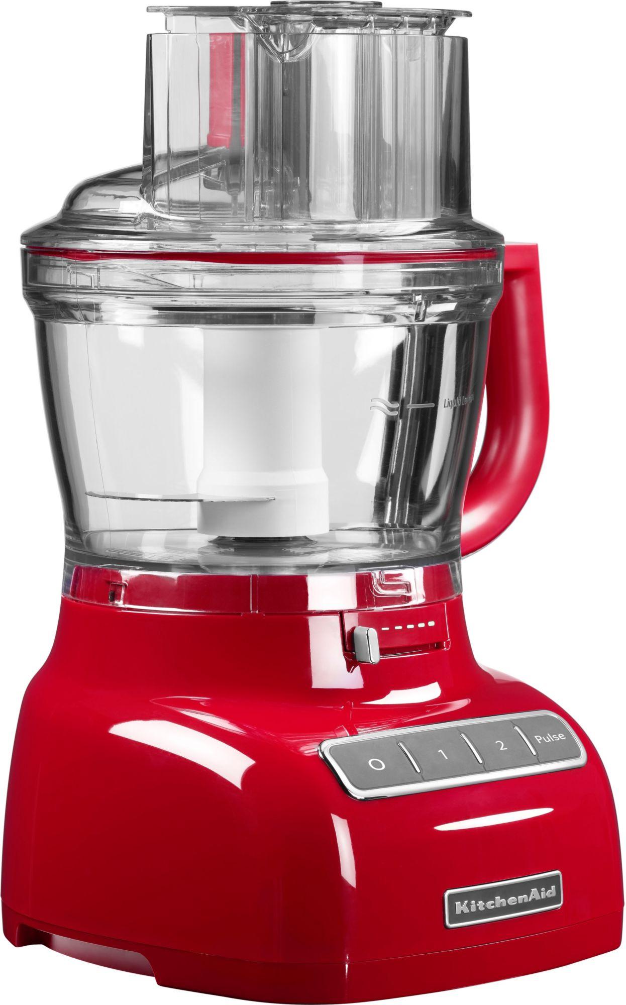KITCHENAID 3,1 Liter KitchenAid Food Processor 5KFP1335EER, 300 Watt
