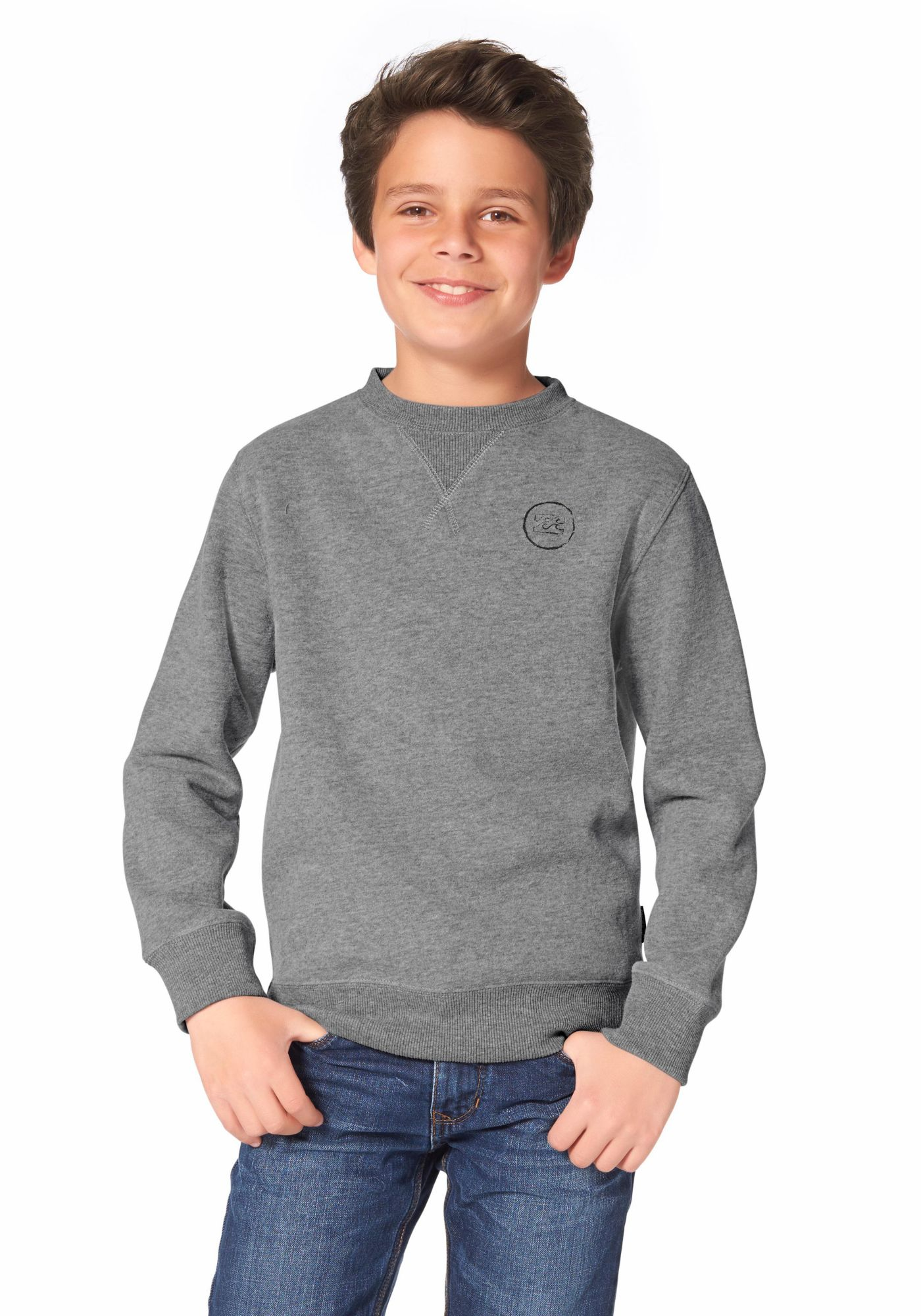 BILLABONG HERREN Billabong FREEHAND CR BOYS Sweatshirt
