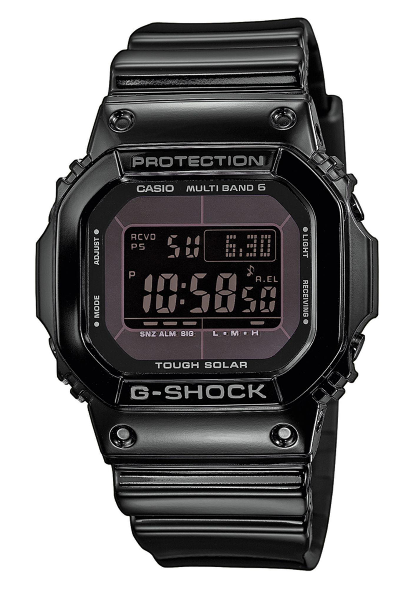 CASIO G SHOCK Casio G-Shock Funkchronograph »GW-M5610BB-1ER«