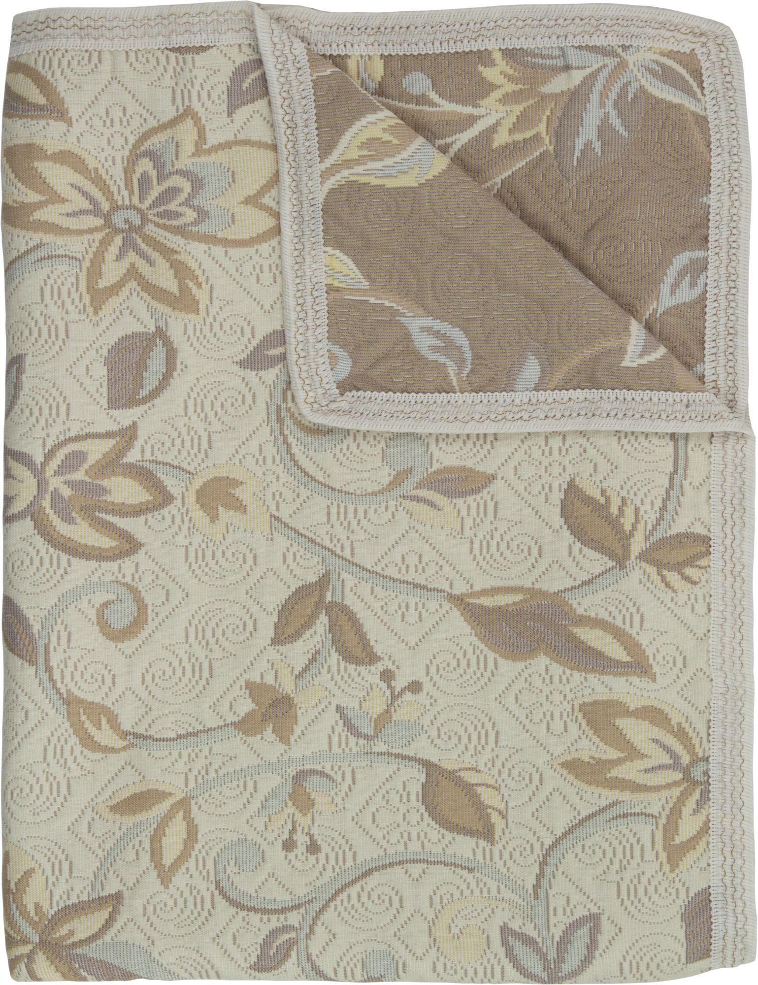 HAGEMANN Tagesdecke, Hagemann, »Orcadia«, florales Muster