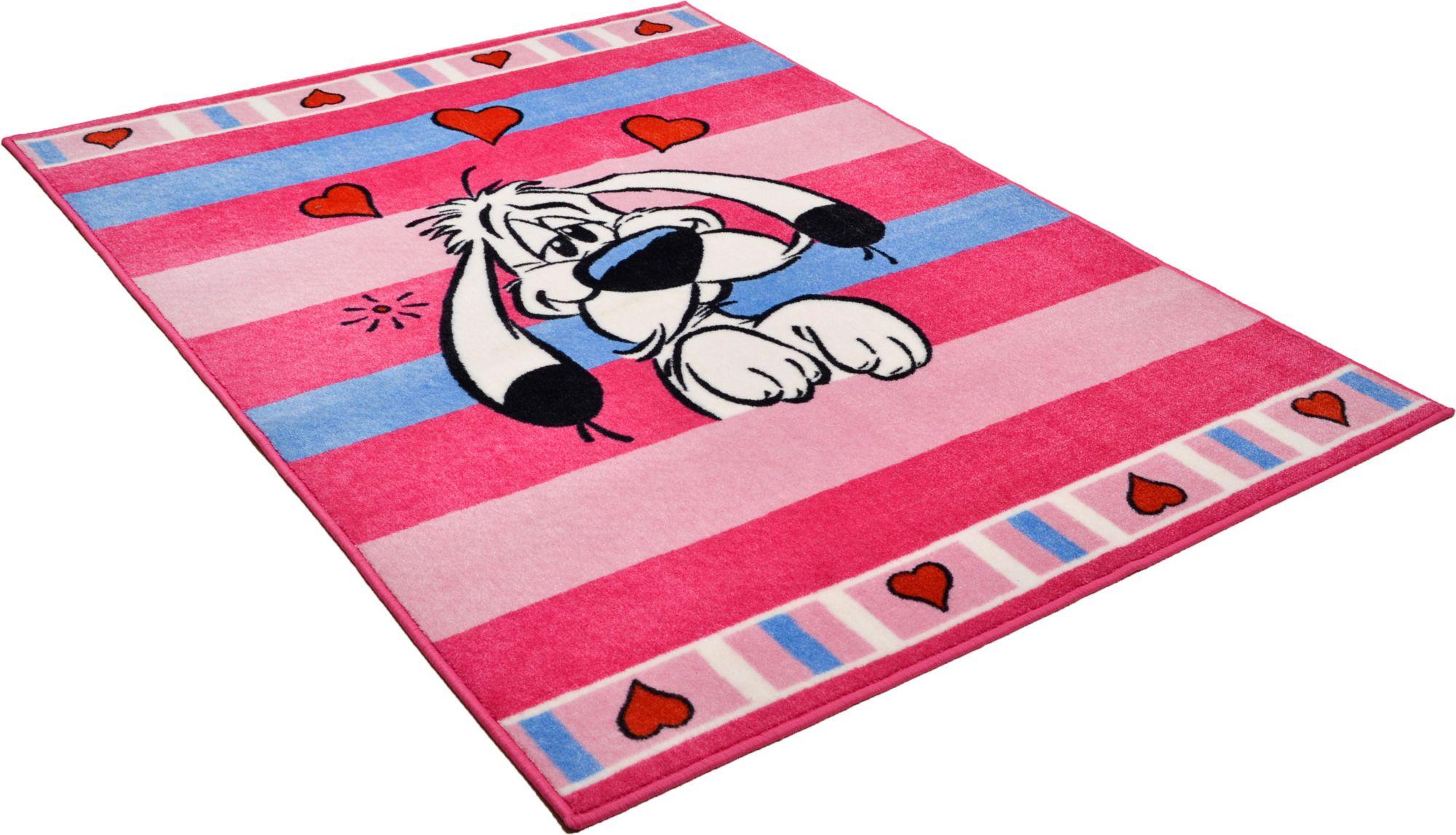 ASTERIX Kinder-Teppich, Asterix, »Der träumende Idefix«