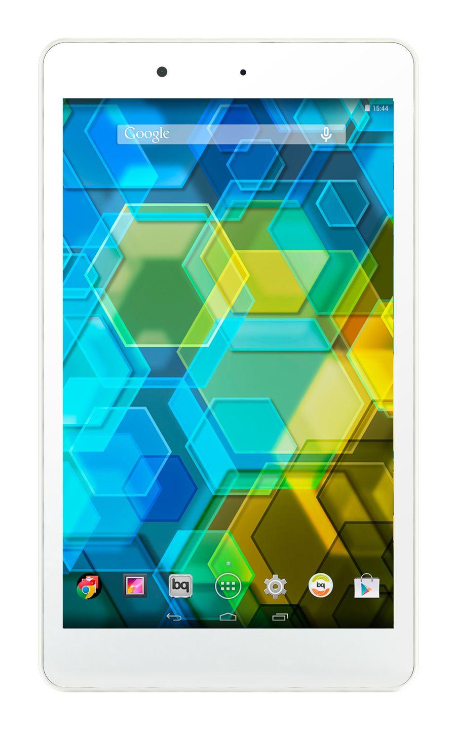 BQ bq Android Tablet »Edison 3 mini WiFi 16+1GB«