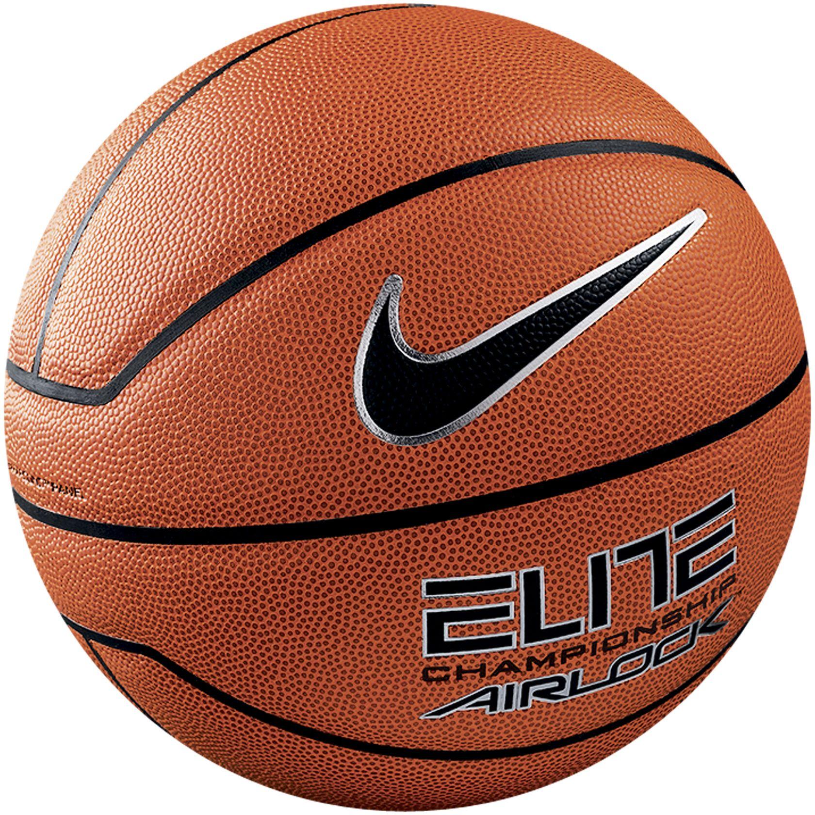 NIKE Nike Elite Championship Airlock Basketball