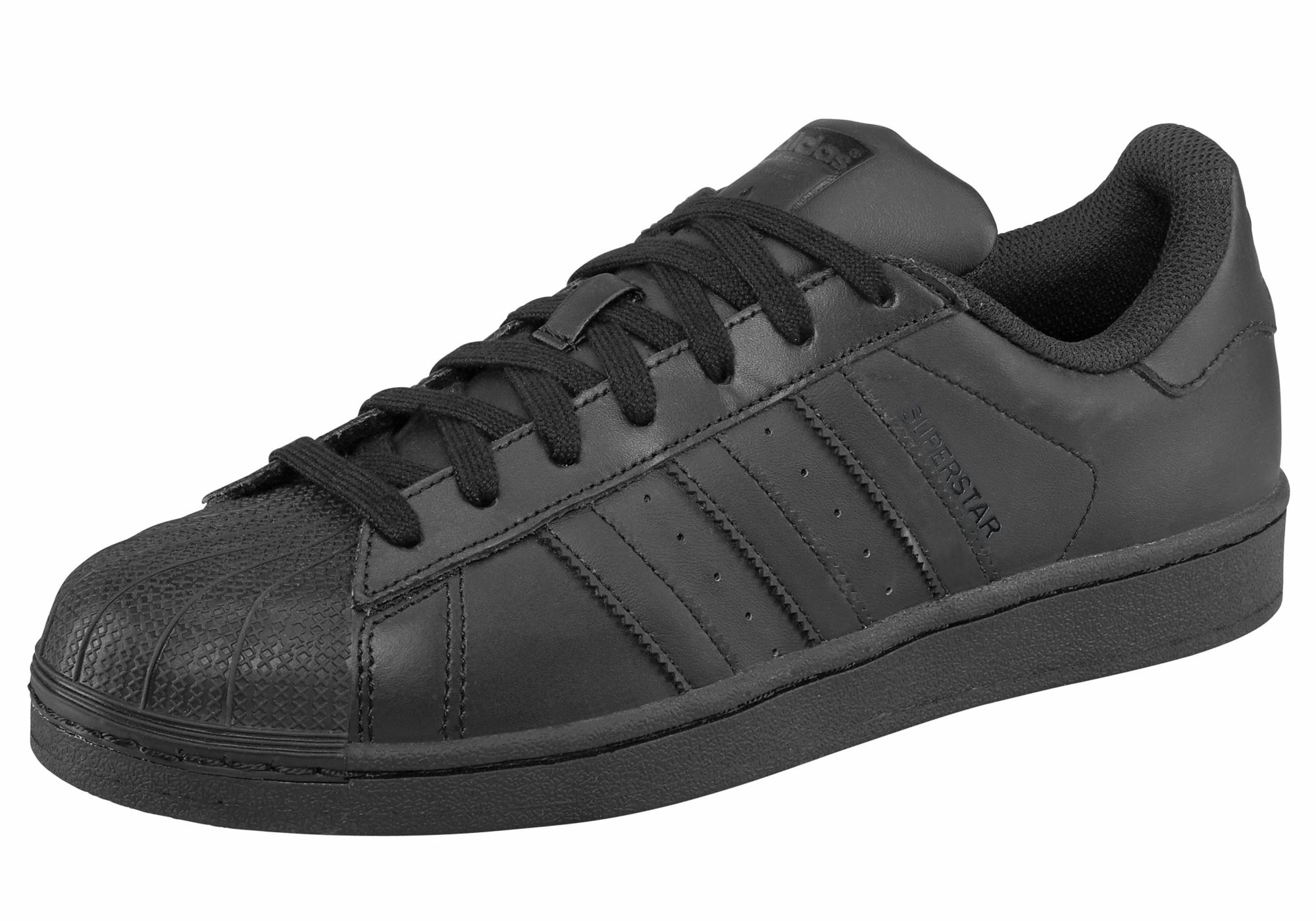 ADIDAS ORIGINALS adidas Originals Sneaker »Superstar Foundation«