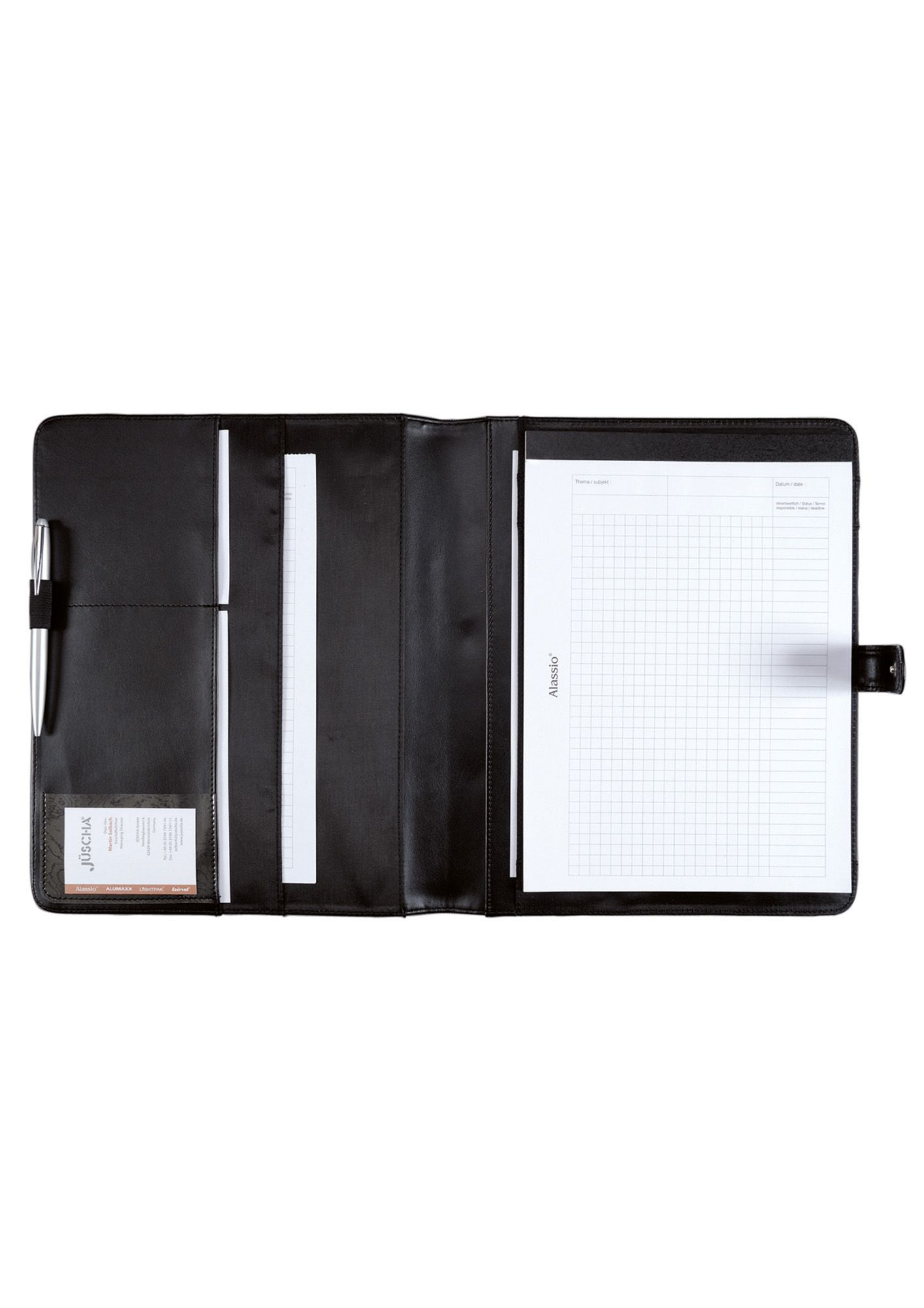 ALASSIO® Alassio® Schreibmappe DIN A4, »Fano«