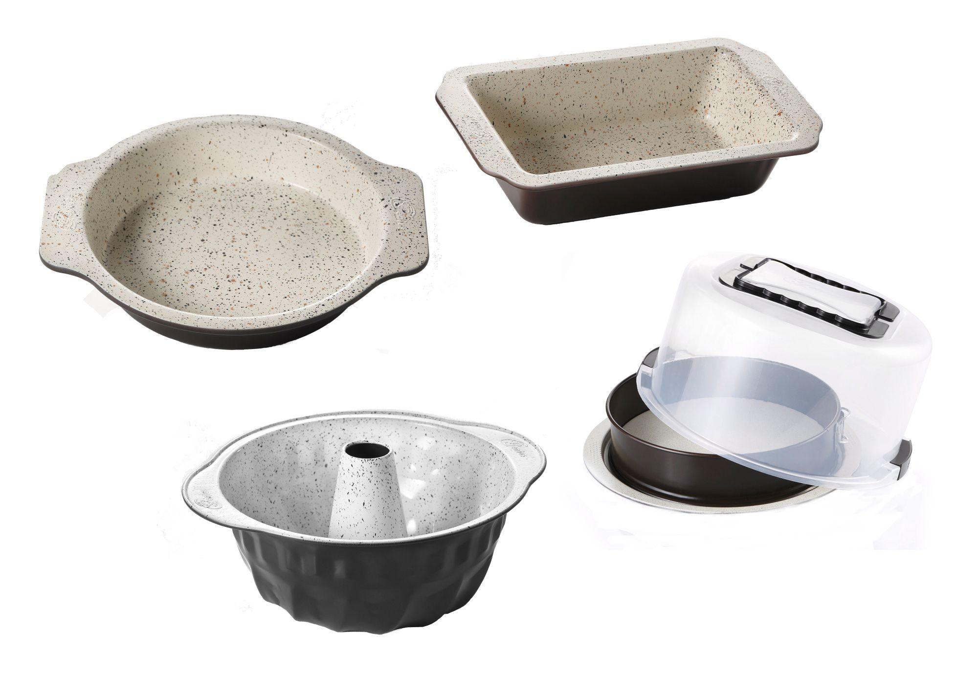 GENIUS Genius® Backformen, Keramikbeschichtung, »Cerafit Bakery«