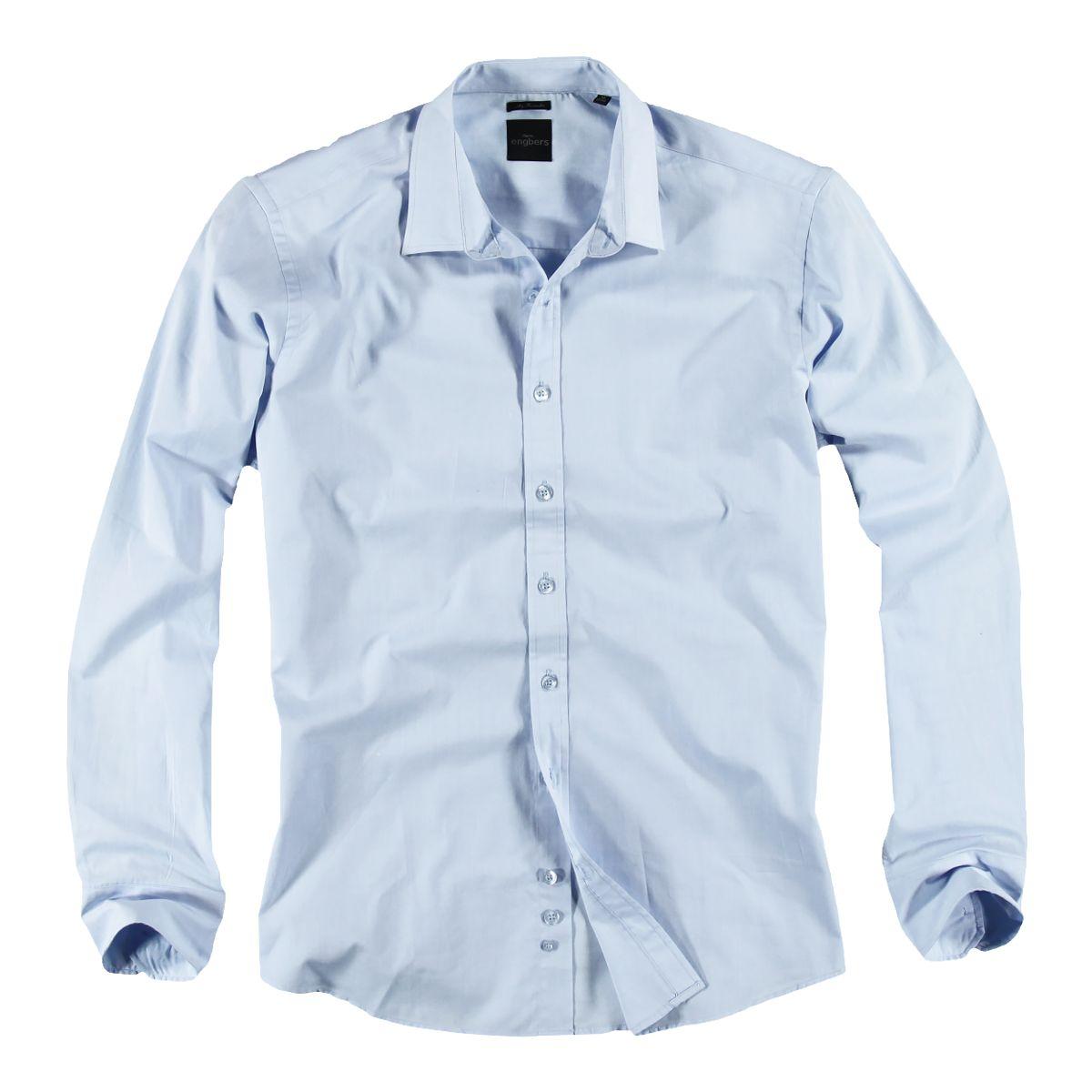 ENGBERS engbers Hemd
