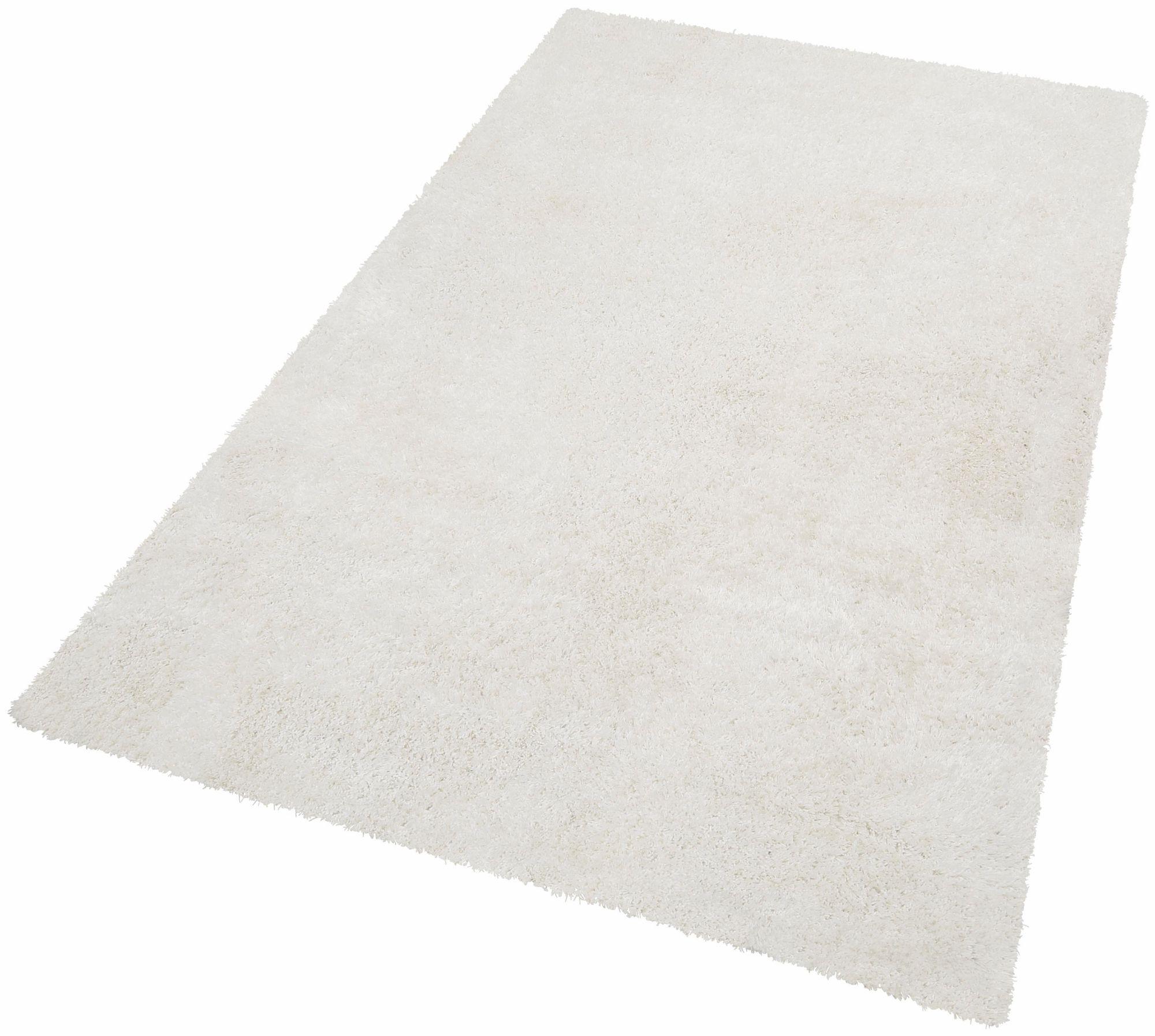 Hochflor-Teppich, »Style 700«, Lalee, rechteckig, Höhe 35 mm, handgewebt