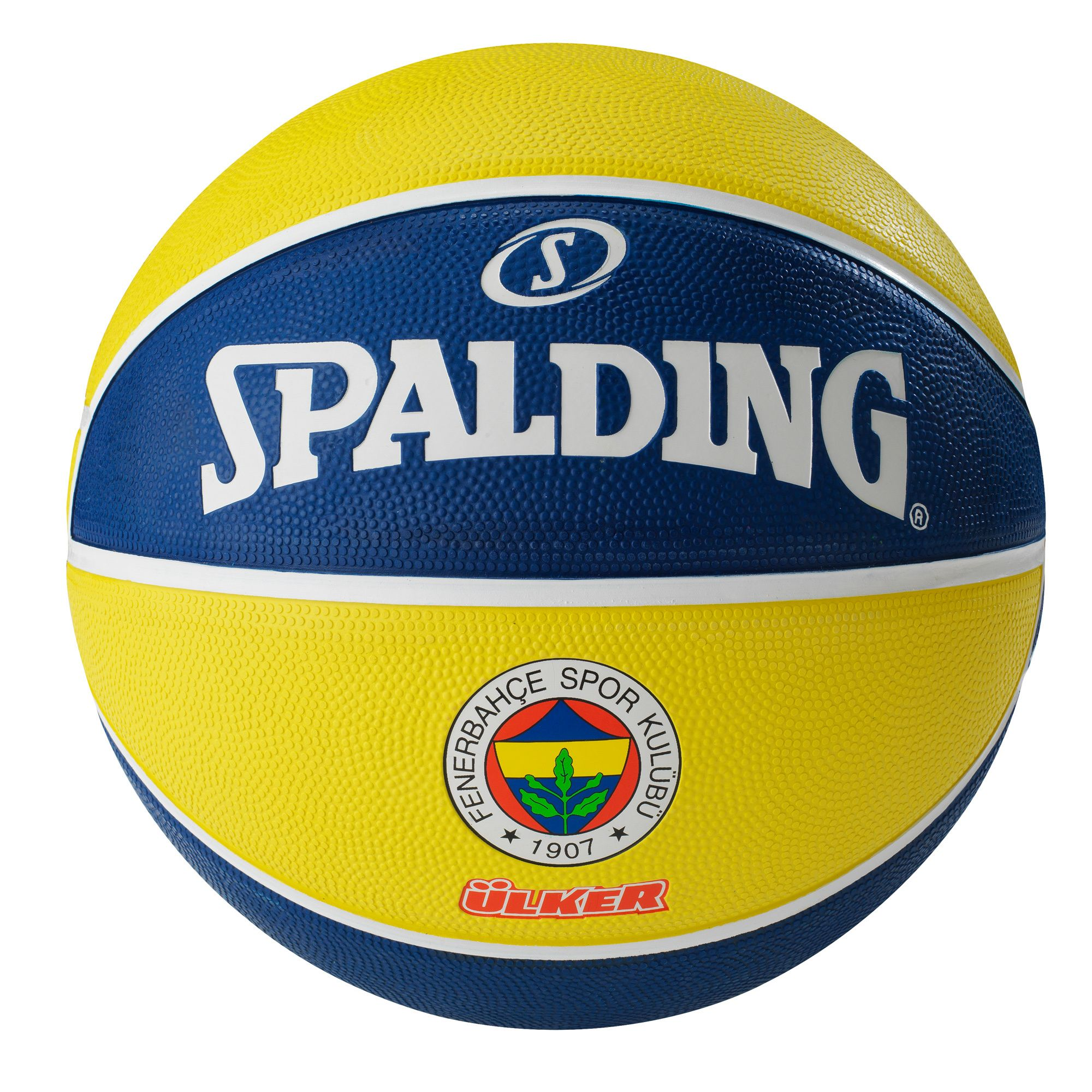 SPALDING  EL Team Fenerbahce Istanbul Ülker Basketball