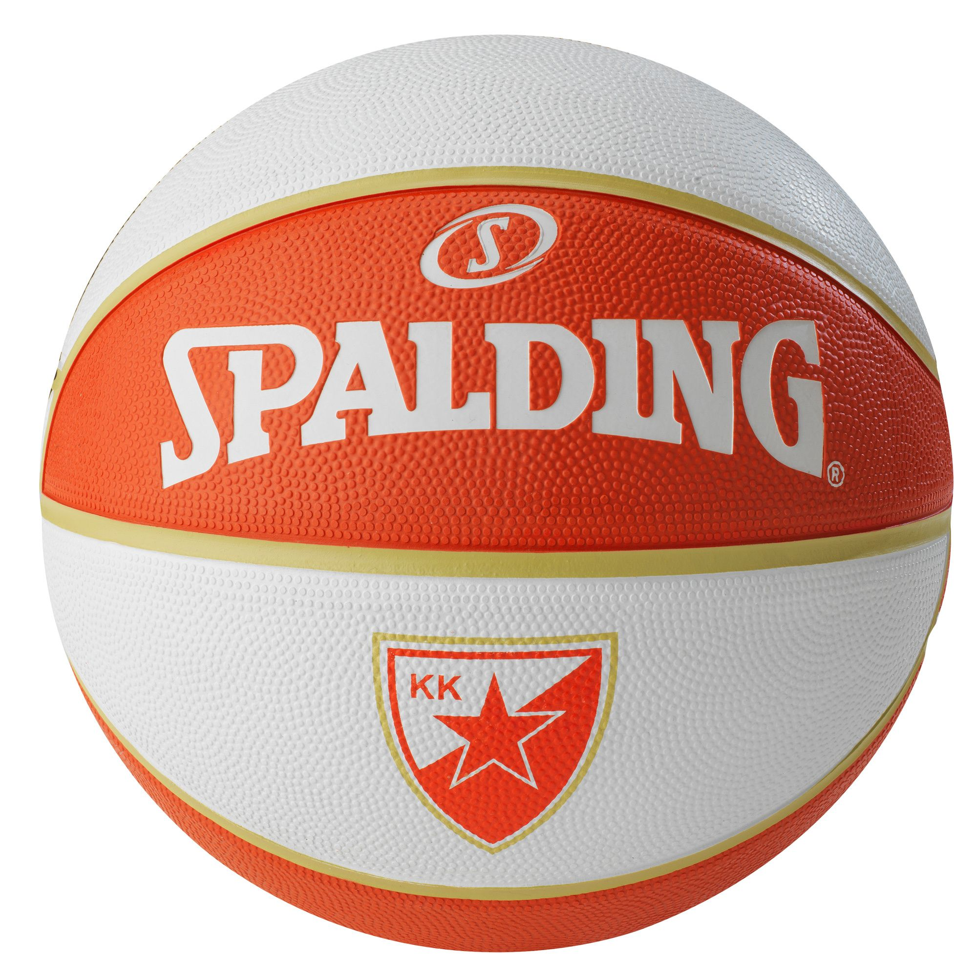 SPALDING  EL Team Belgrad Basketball