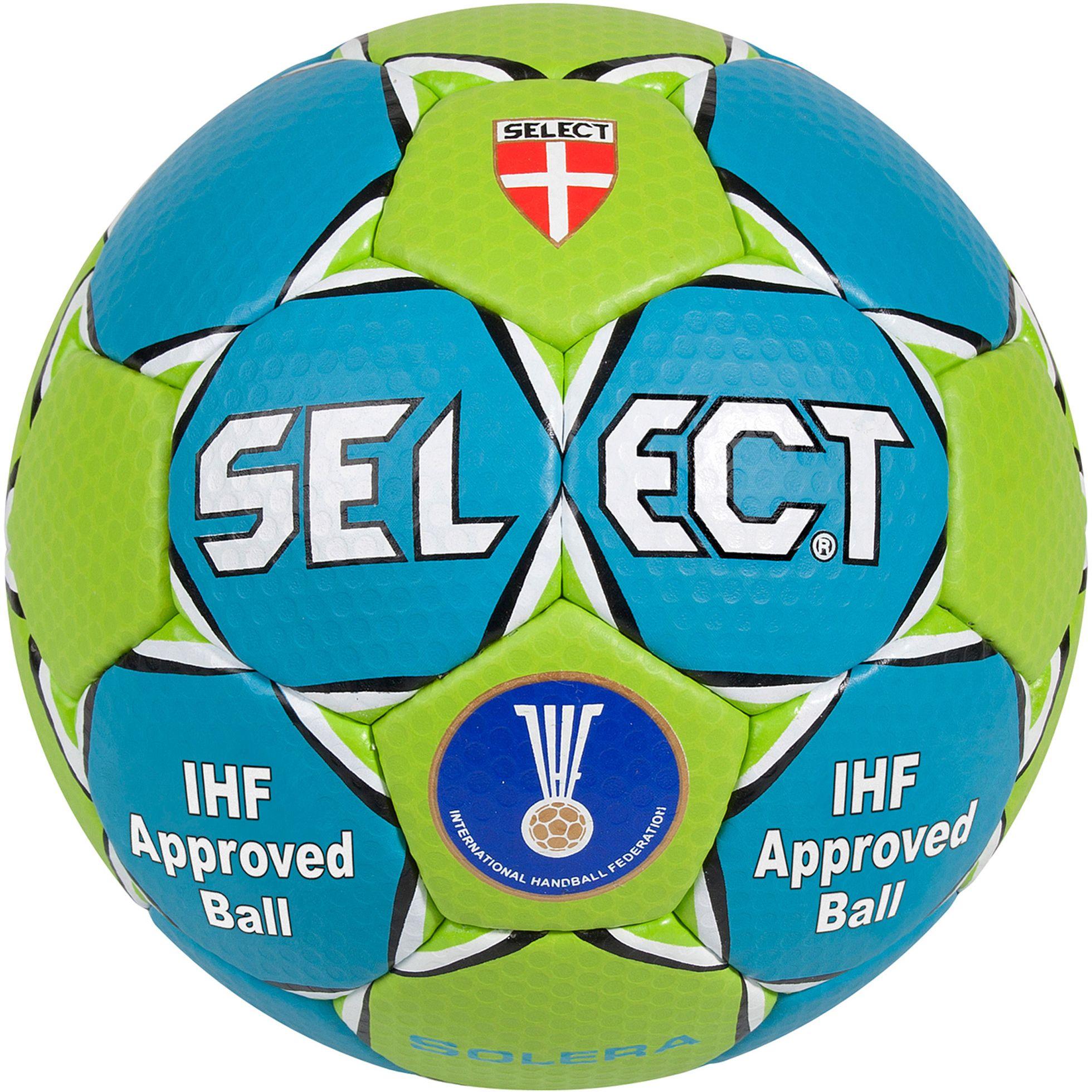 SELECT Select Solera Handball