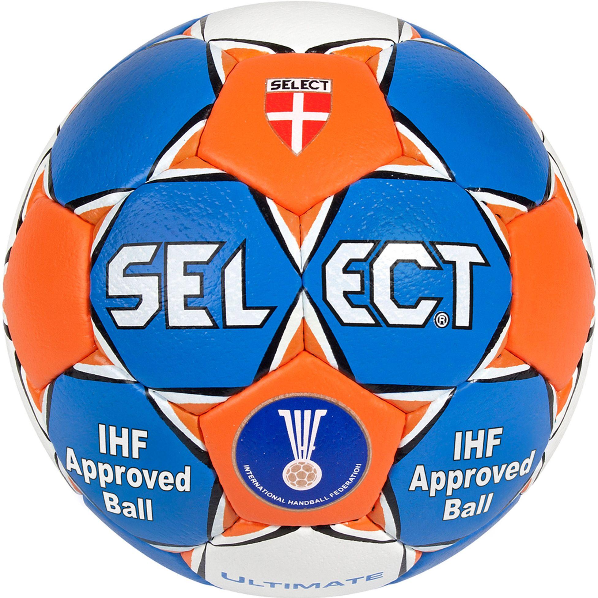 SELECT Select Ultimate Handball