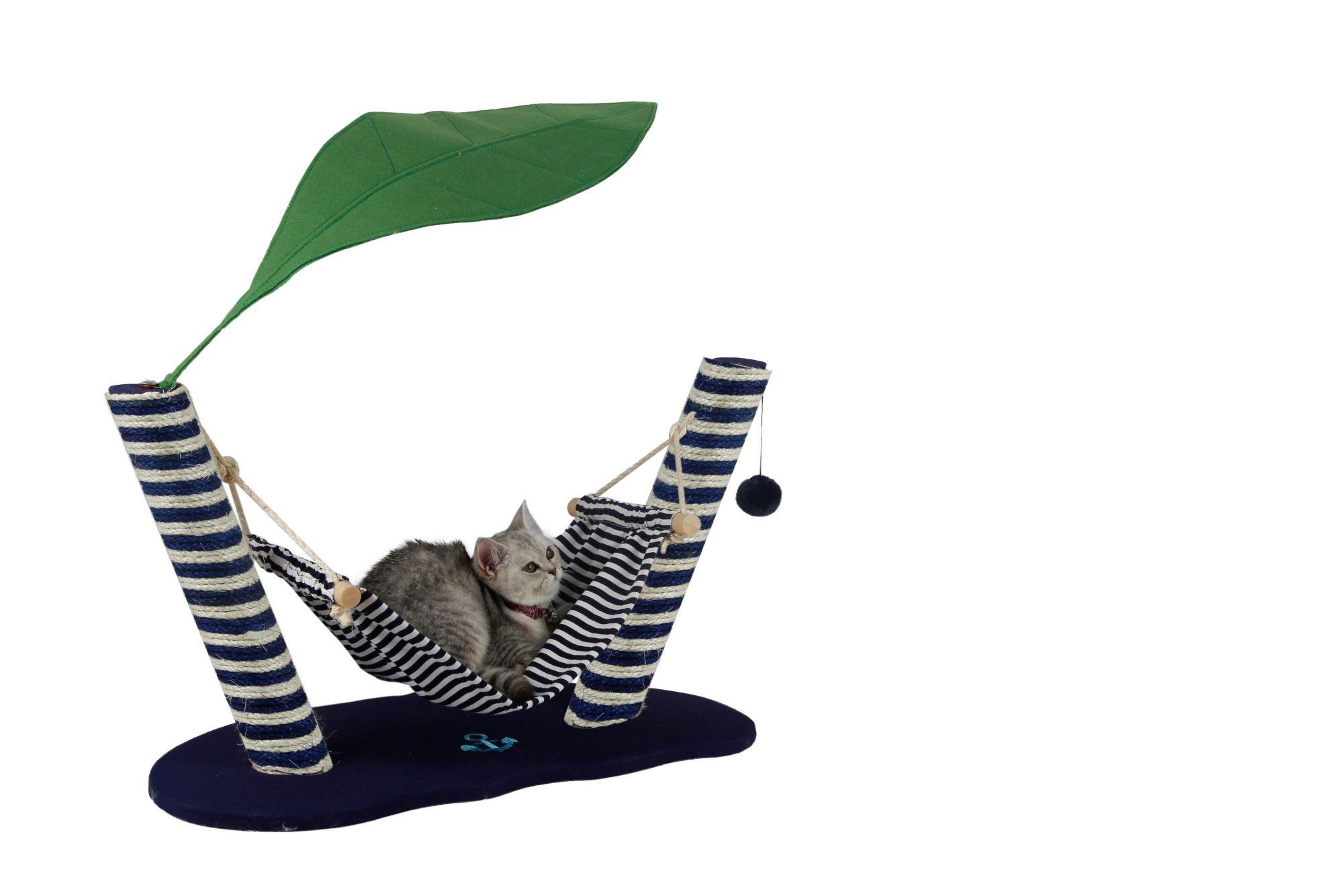 HEIM Heim Katzen-Hängematte »Ocean-Style«