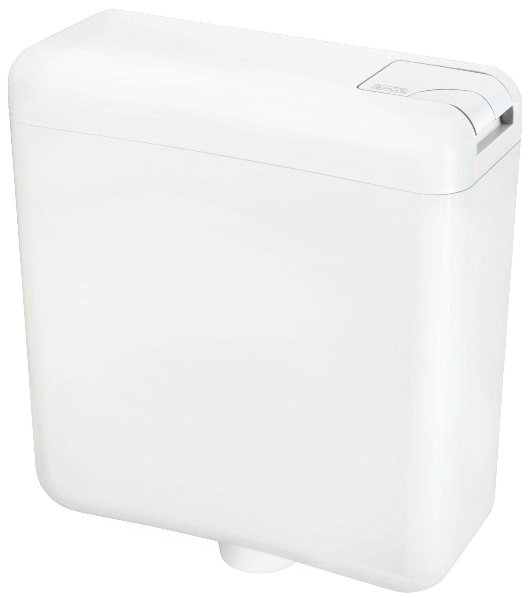 CORNAT Cornat WC-Spülkasten, weiß