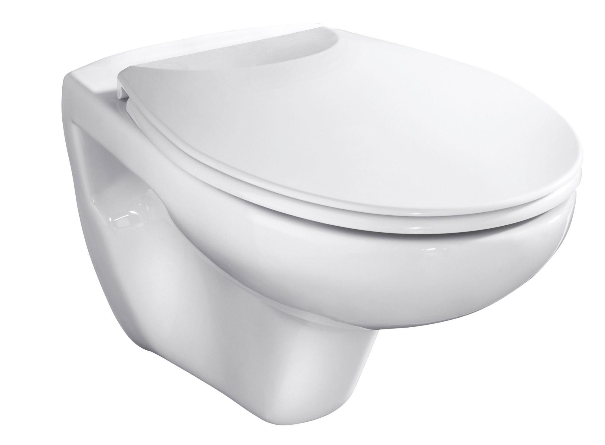 CORNAT Cornat Wand WC »Alpha«