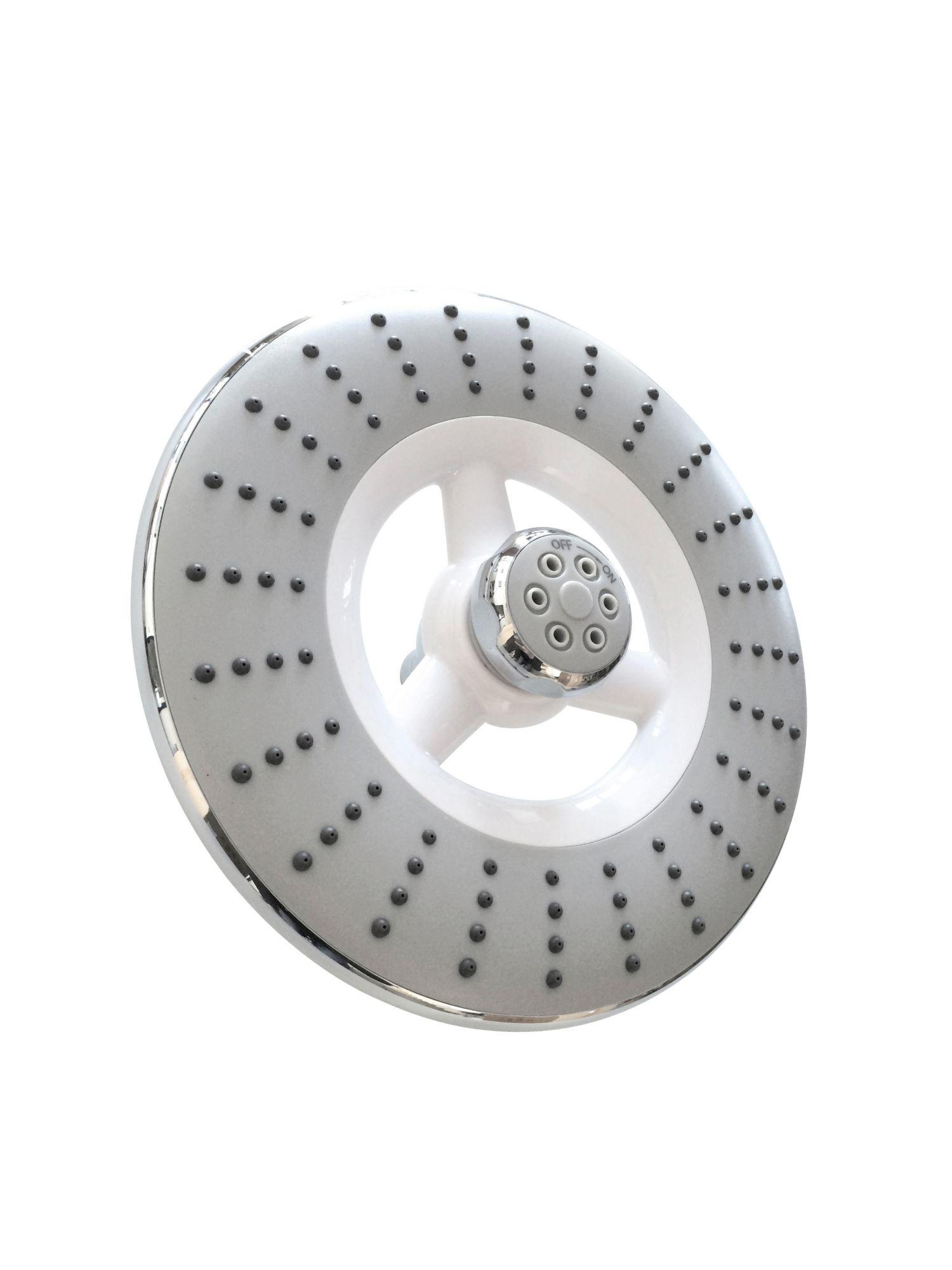 ADOB Adob Überkopfbrause »Space« Durchmesser 24 cm